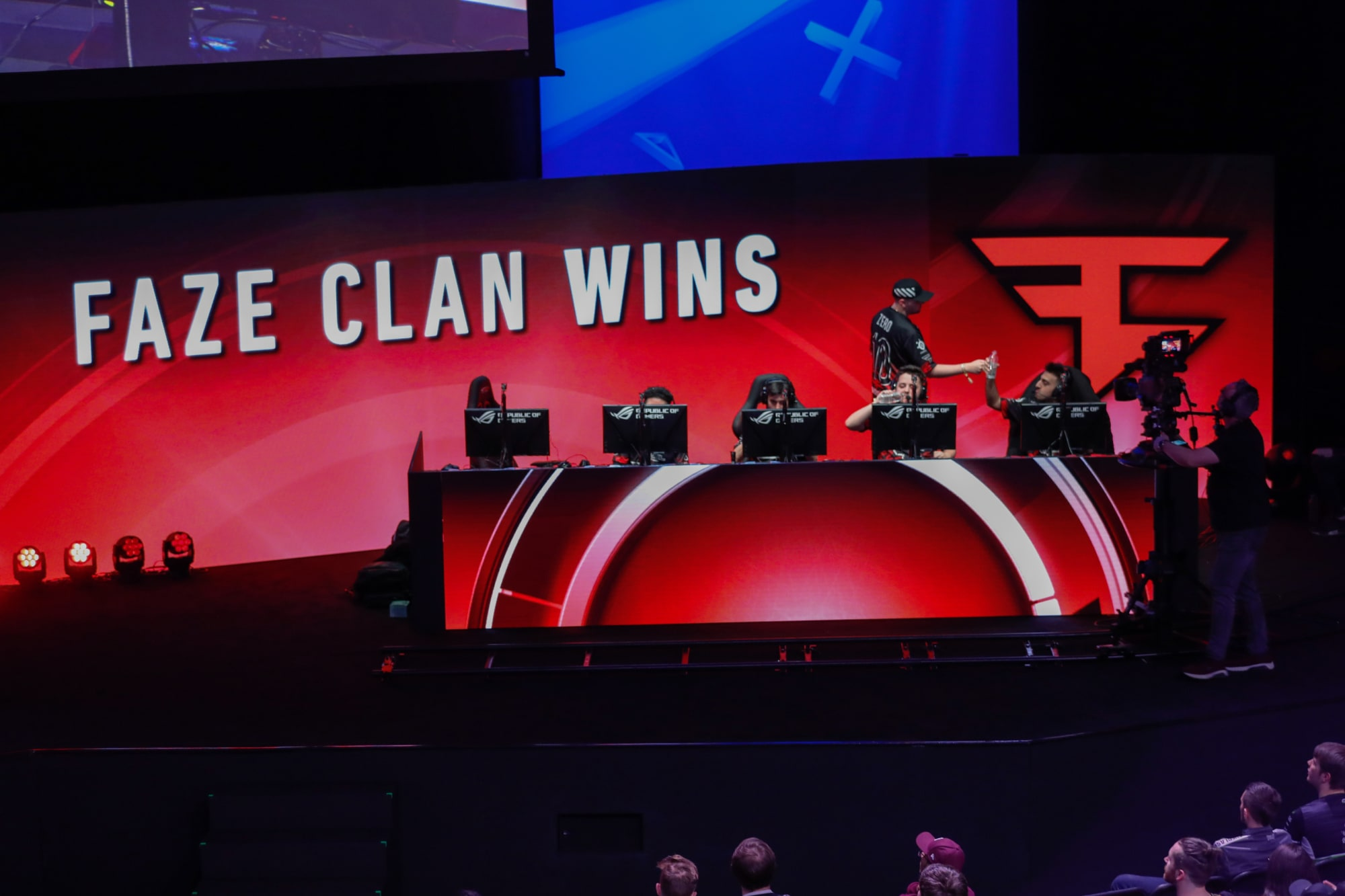 FaZe Clan finalize VALORANT roster with former OWL pro 'Rawkus'