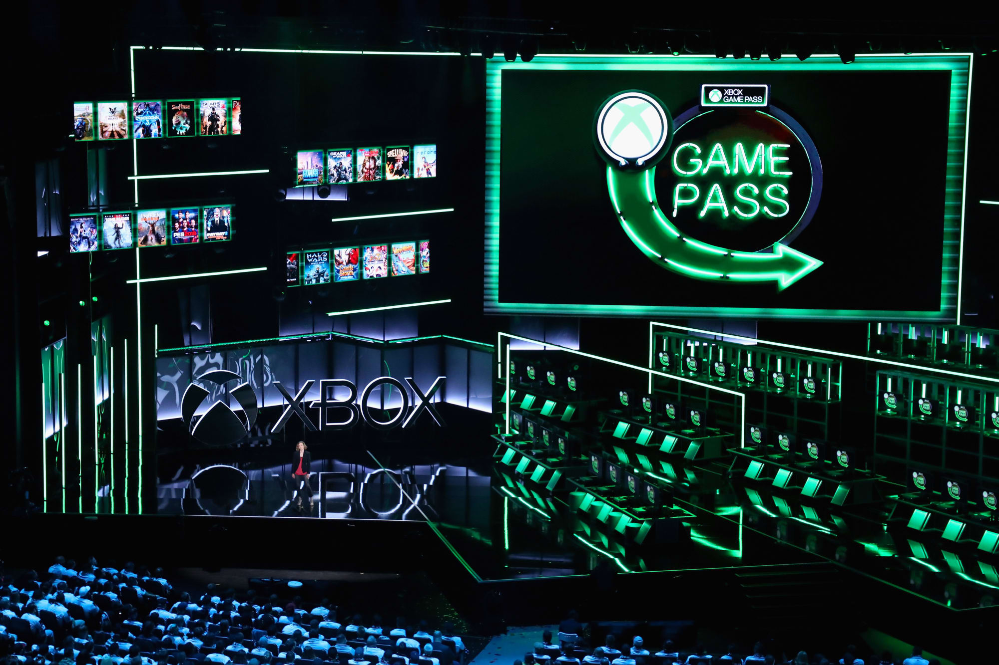 Eight games leaving Xbox Game Pass at the end of June