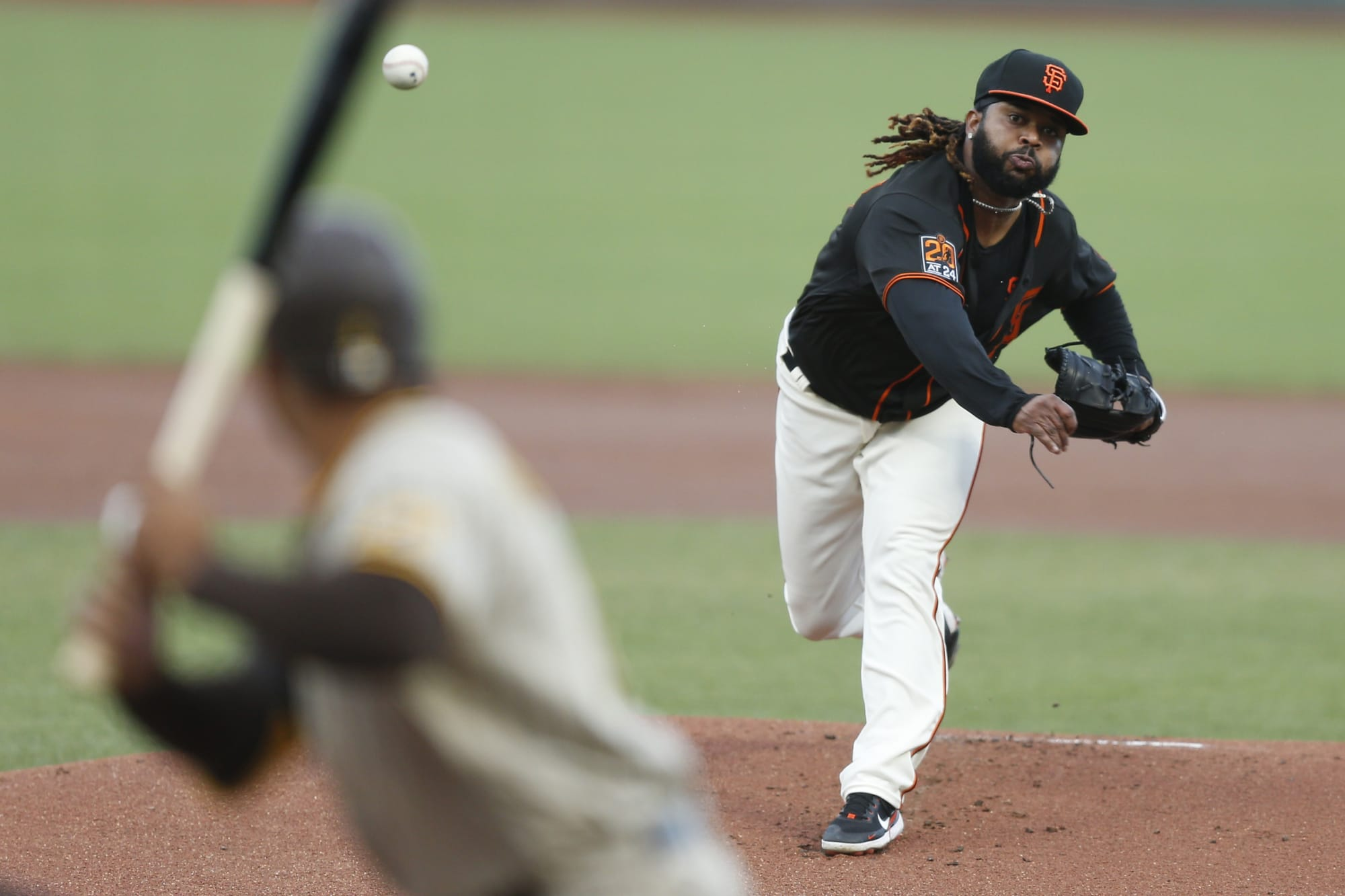 SF Giants: Cueto, Longoria, and Davis Scheduled to Debut Tomorrow