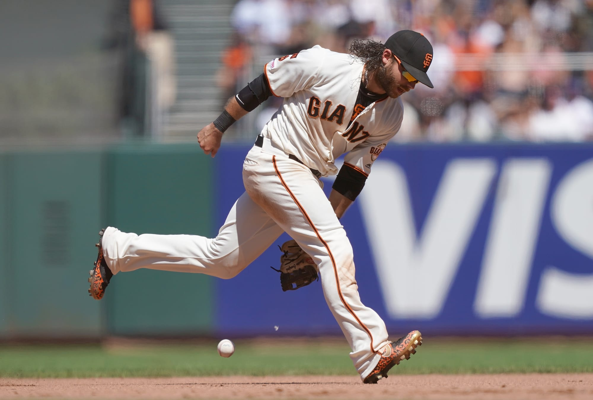 SF Giants: Why is defense such a big problem in 2020?