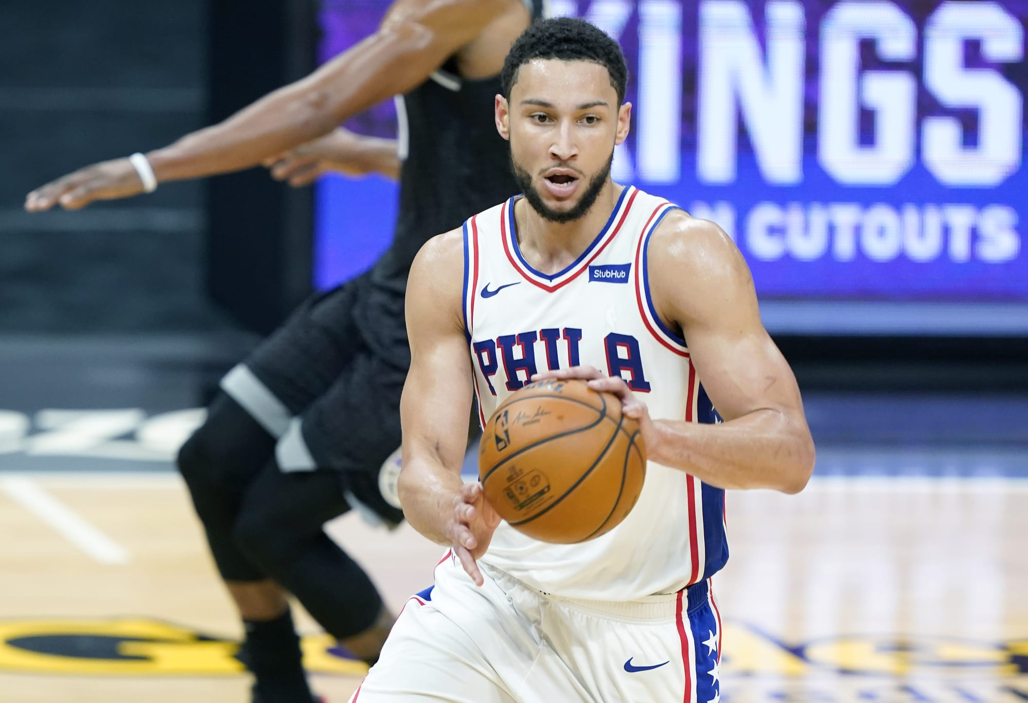 Sacramento Kings: Analyzing the possible fit of Ben Simmons
