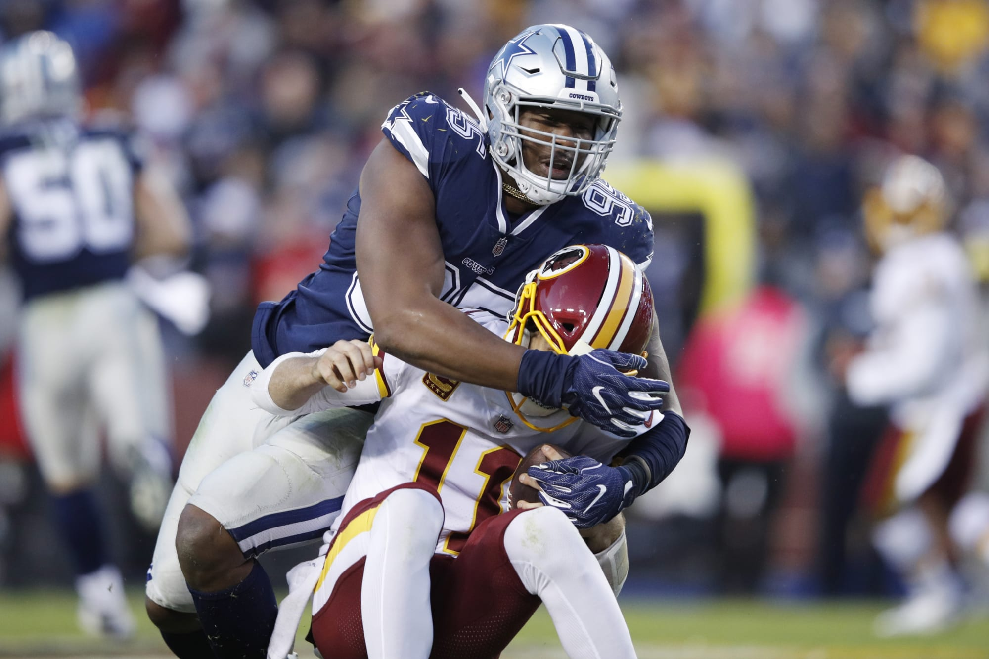 David Irving is a chance worth taking for Kansas City Chiefs