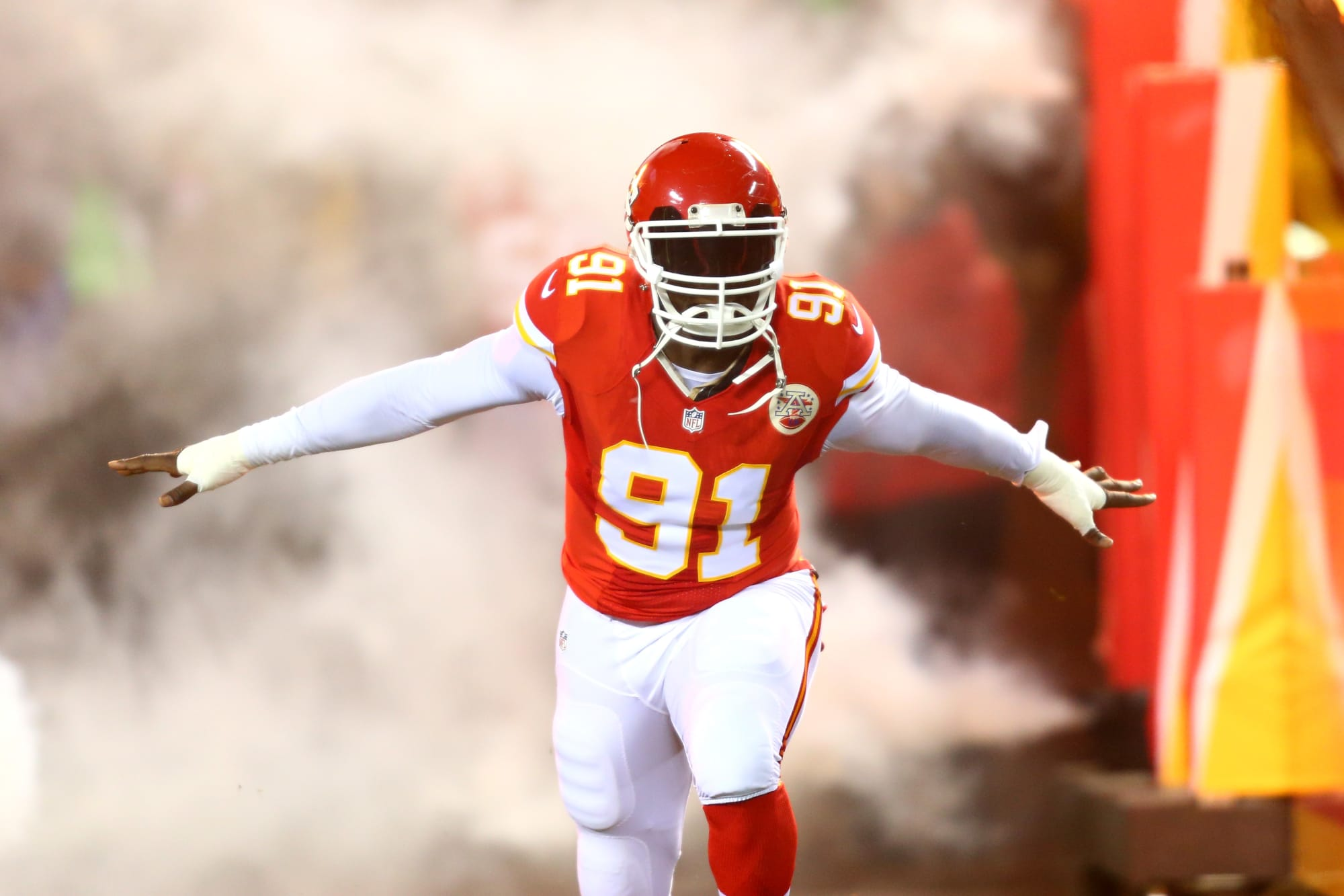 Podcast: Tamba Hali, Eric Fisher and post-draft Chiefs thoughts