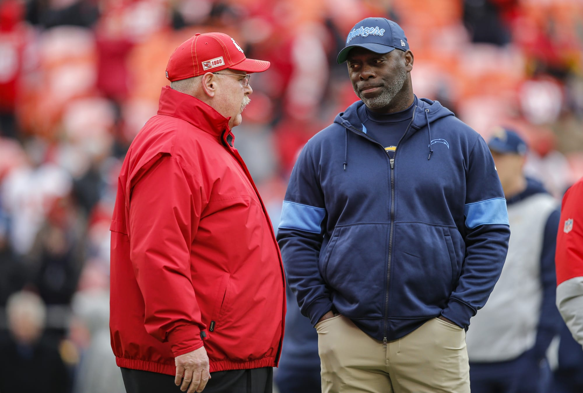Chiefs vs. Chargers: Betting odds, lines, and advice for Week 2