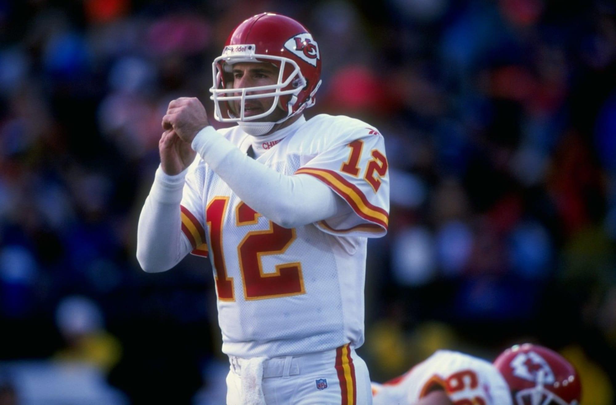 The Best Kansas City Chiefs To Ever Wear The Uniform No 12