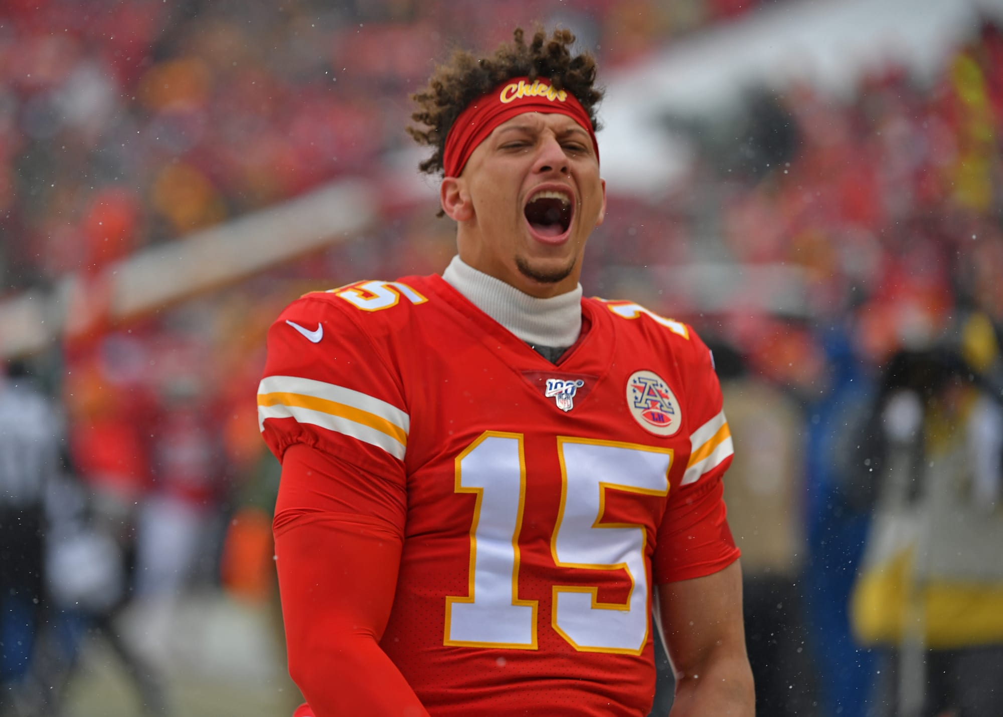 Kansas City Chiefs force opposing teams to pick their poison