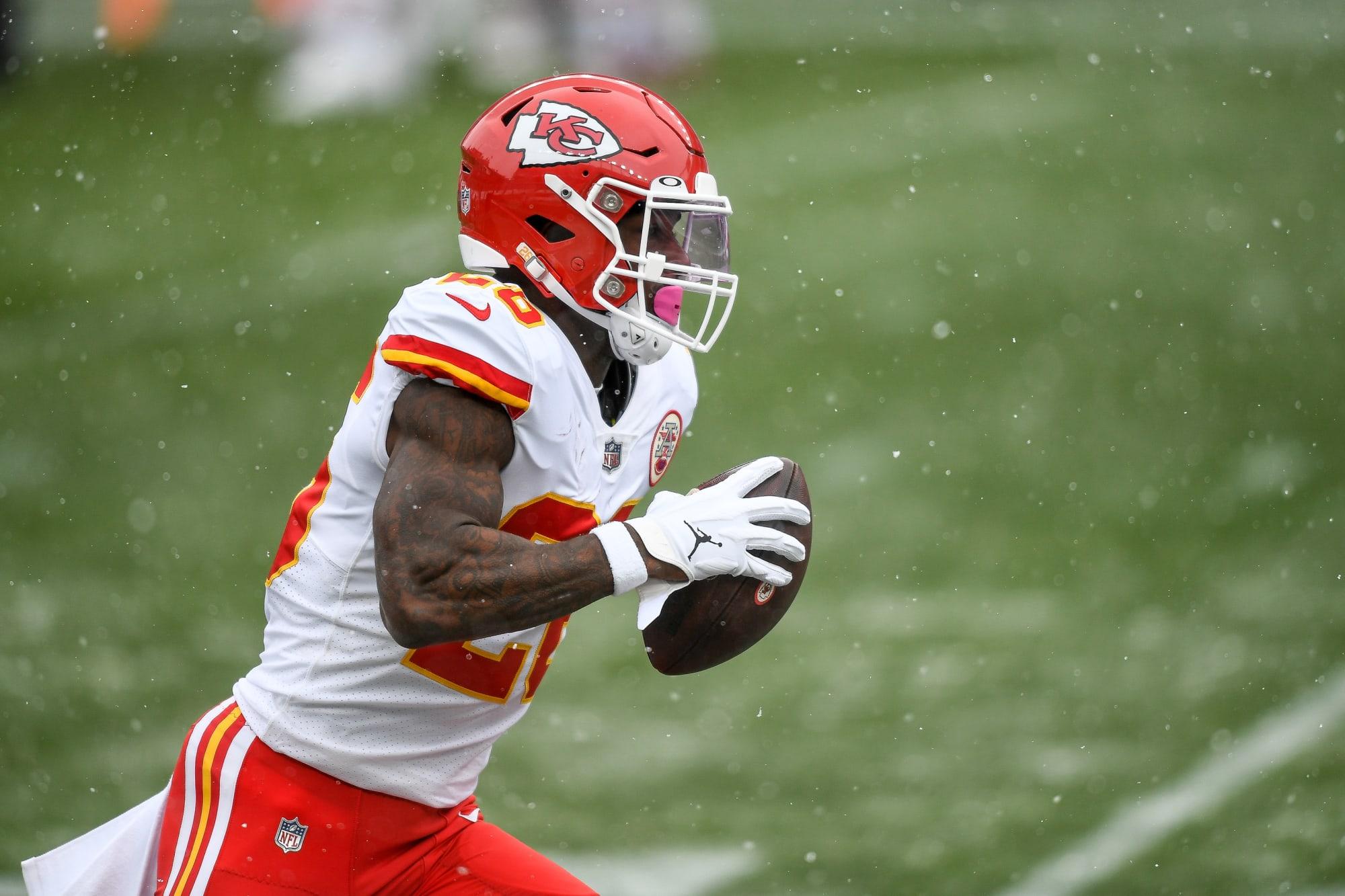 NFL expert picks predict Chiefs will steamroll Jets in Week 7