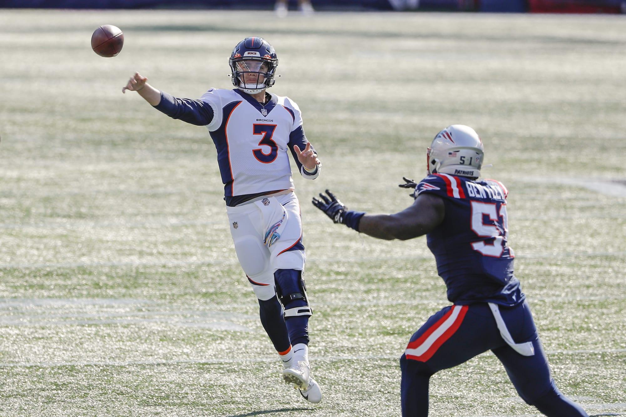 Around the AFC West: Chiefs dominate, Broncos surprise in Week 6
