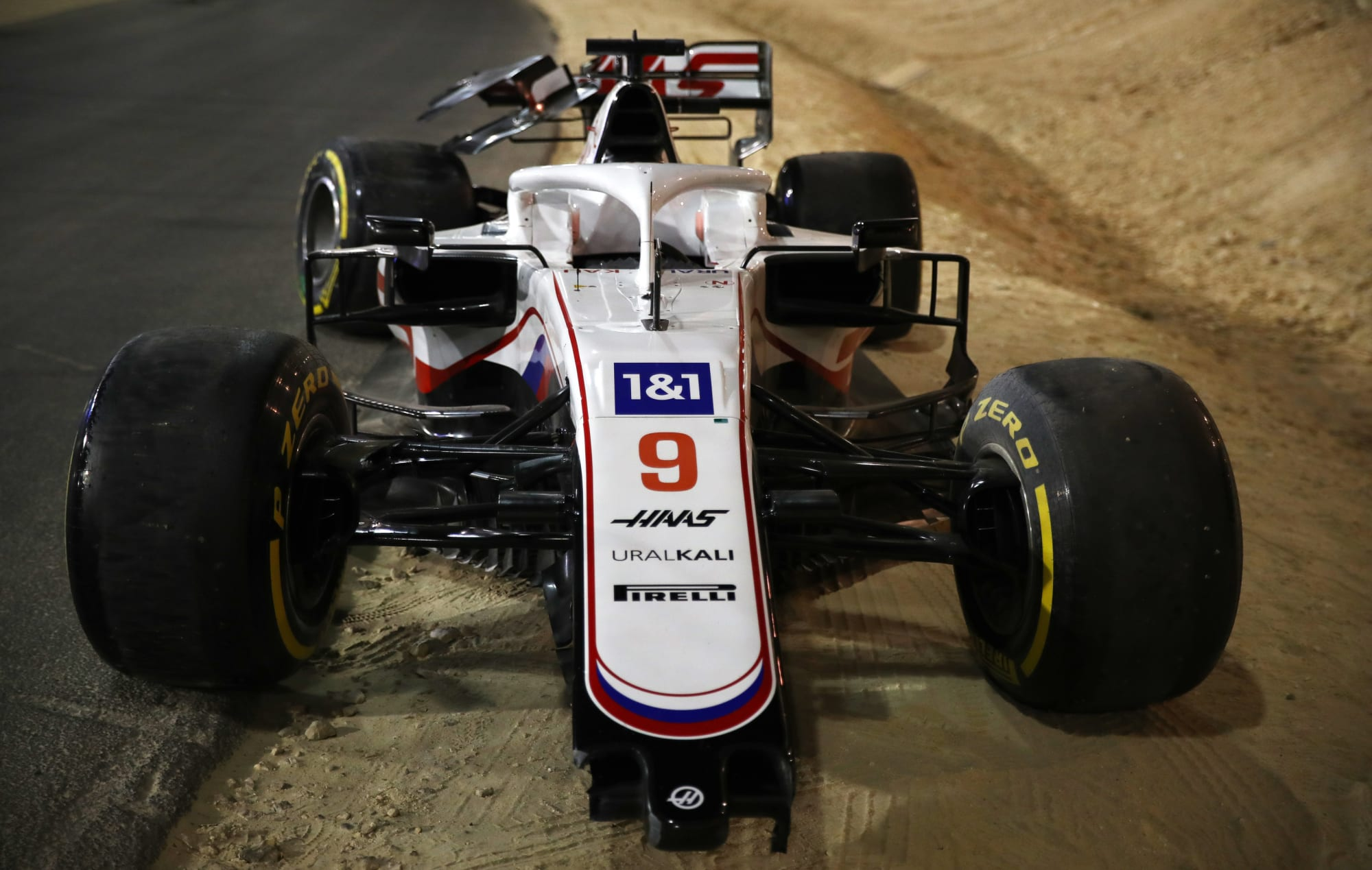 Nikita Mazepin and the Worst F1 Drivers In History