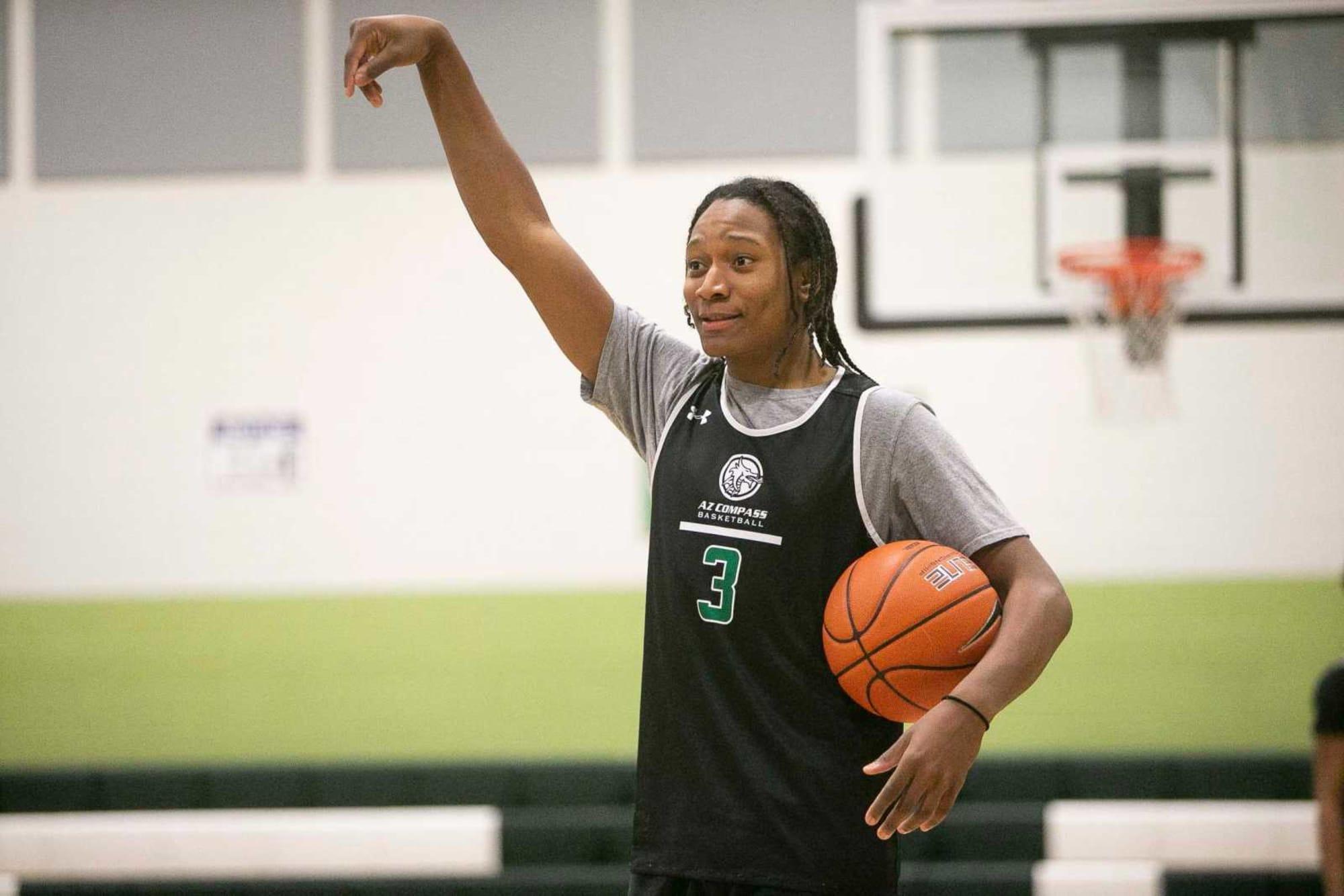 Oregon basketball makes cut for 4-star PG TyTy Washington