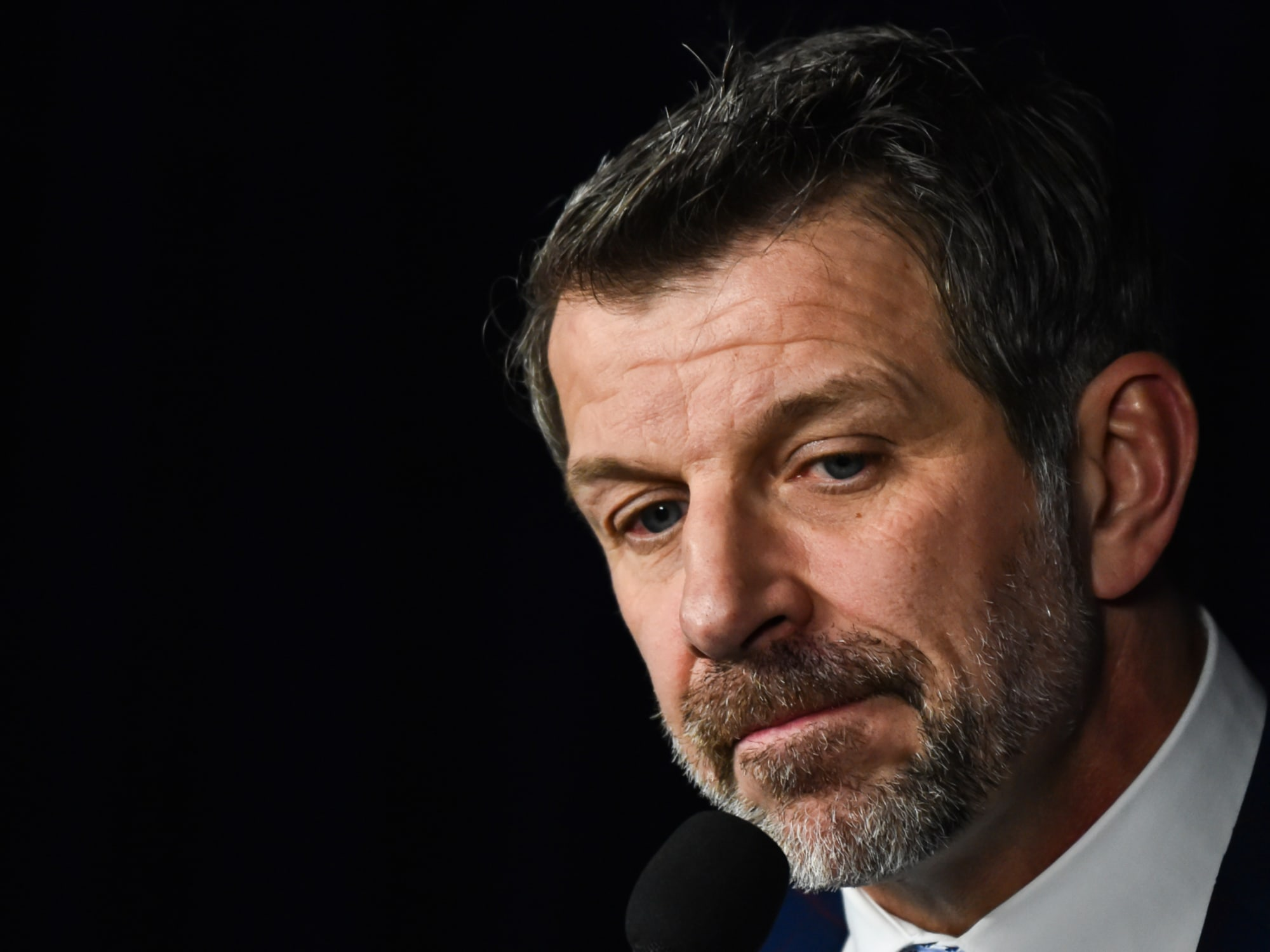Montreal Canadiens: Should Marc Bergevin's Job be Safe in the Playoffs?