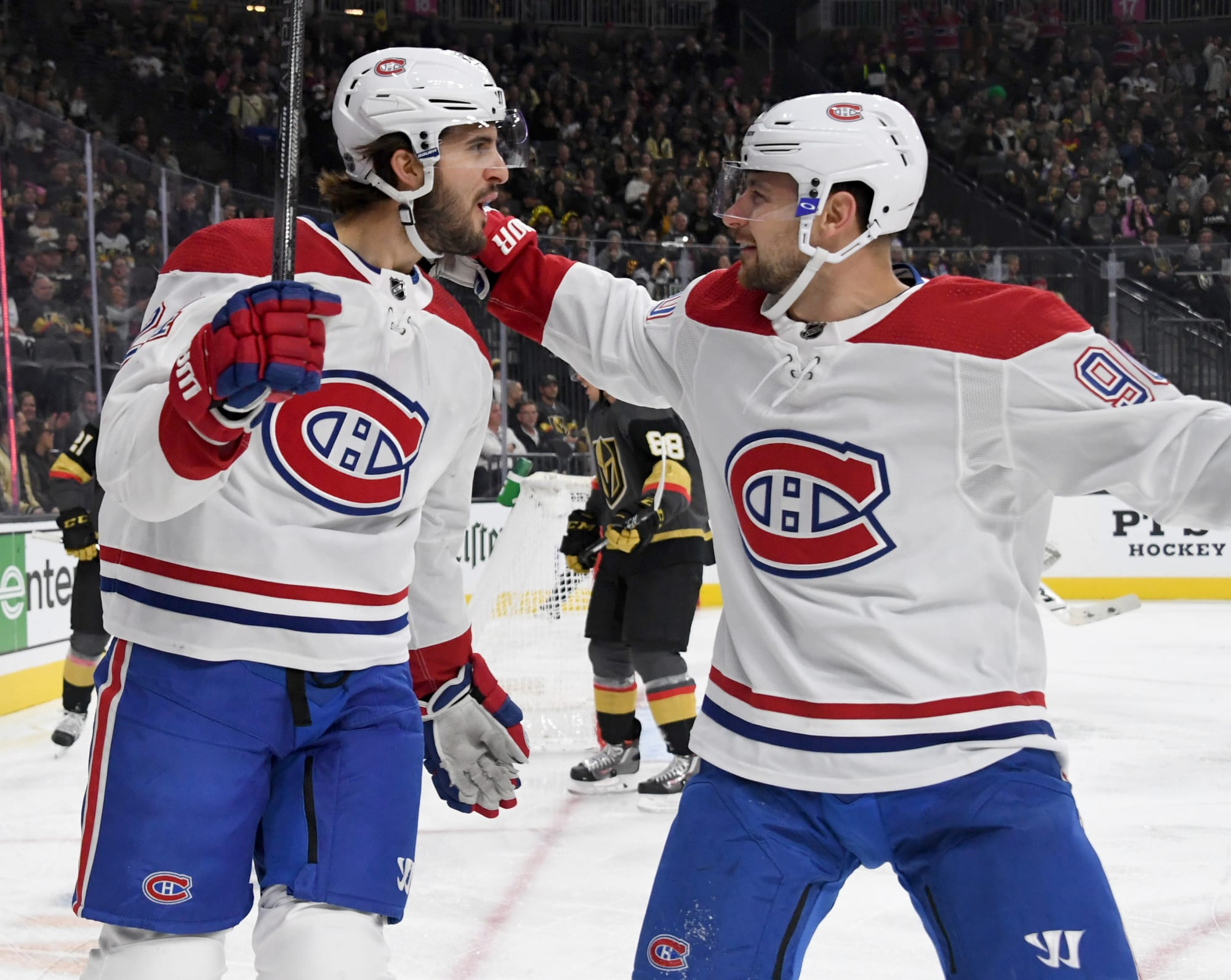 Canadiens: Return to Form Reignites Tatar, Danault UFA Debate