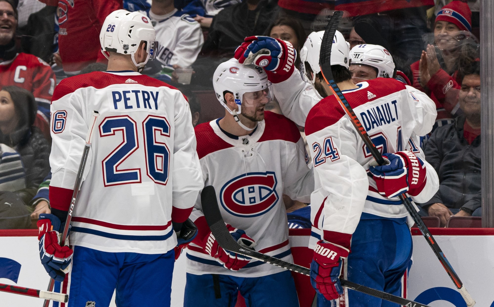 Montreal Canadiens: When Are Habs Allowed To Re-Sign Players With One Year Left?