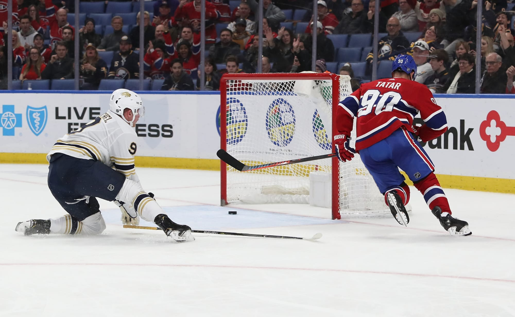 The Montreal Canadiens Need a Superstar Like Jack Eichel
