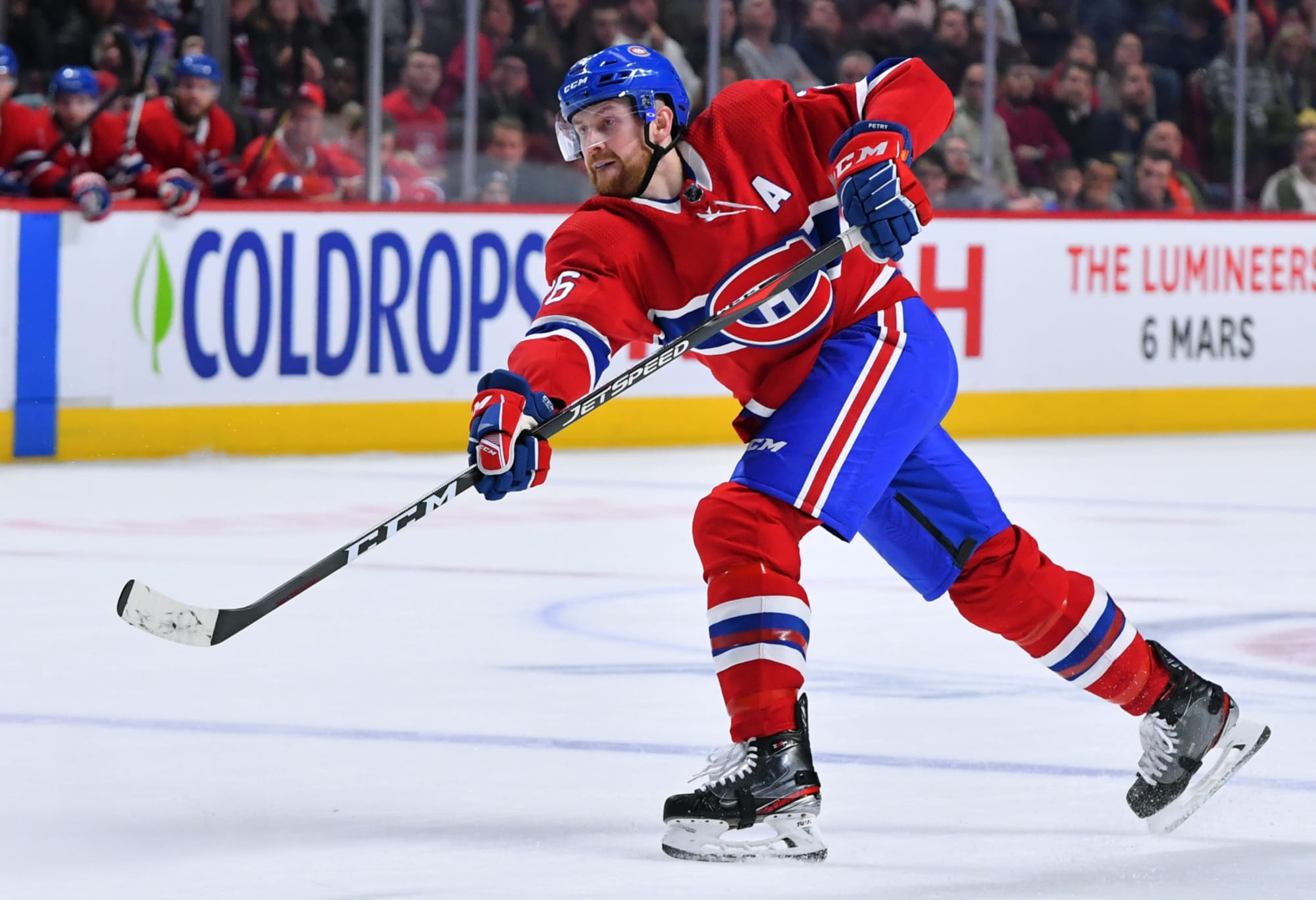 Montreal Canadiens Three Potential Jeff Petry Trades