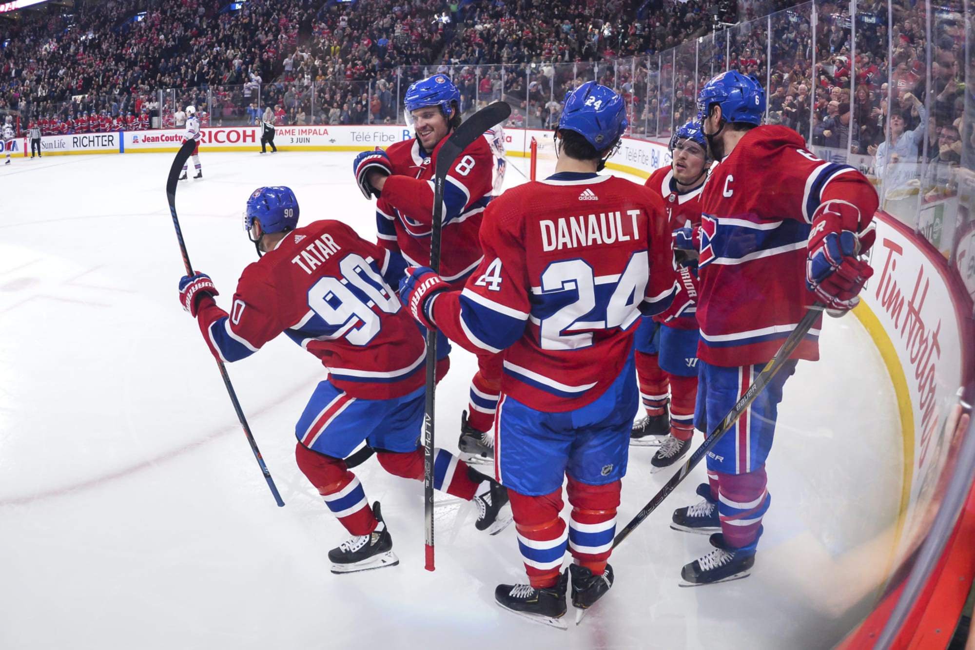 Canadiens July Is Here Meaning We Get To See Habs Hockey This Month