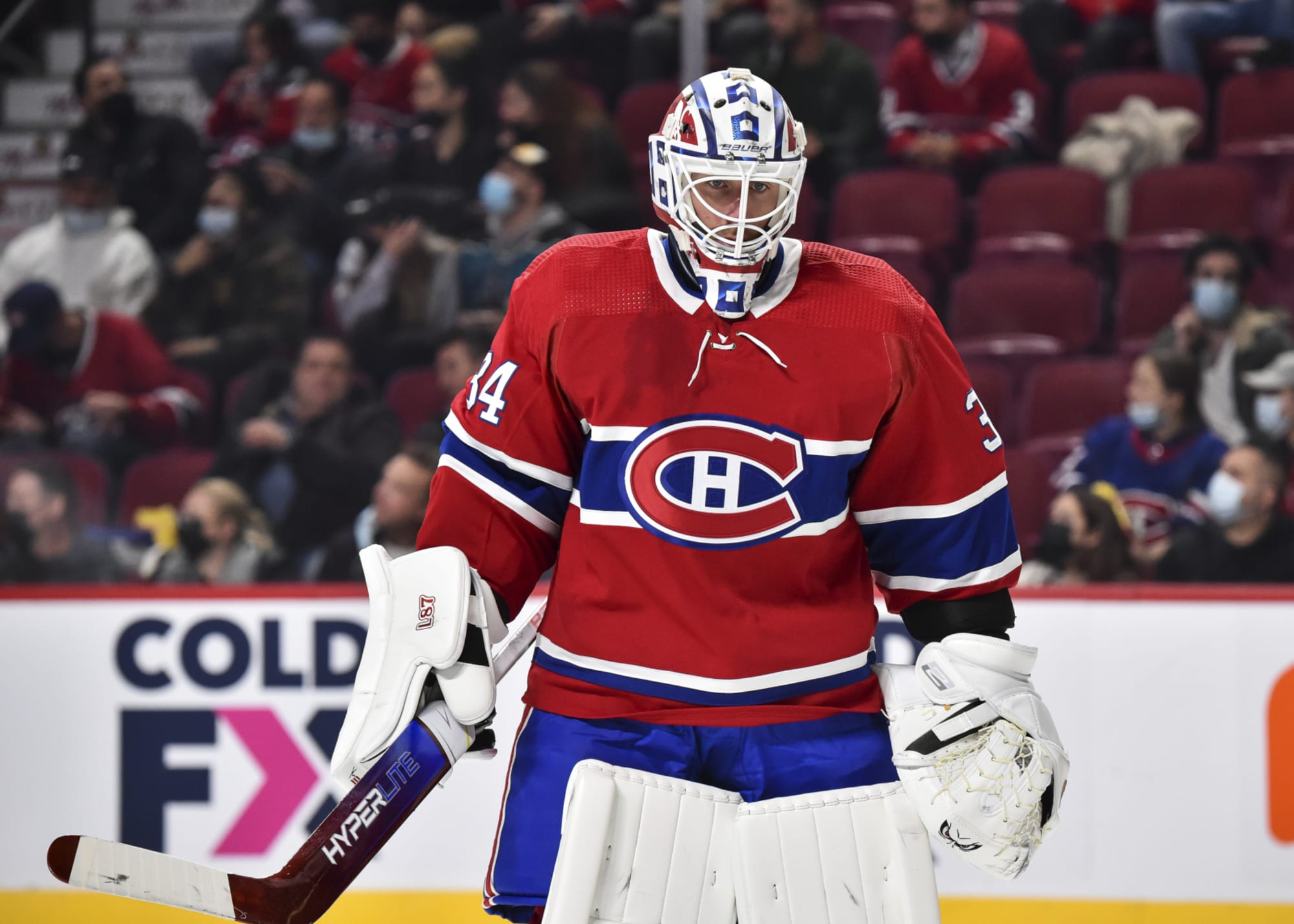 Canadiens: Are The Playoffs Suddenly Out Of Reach?