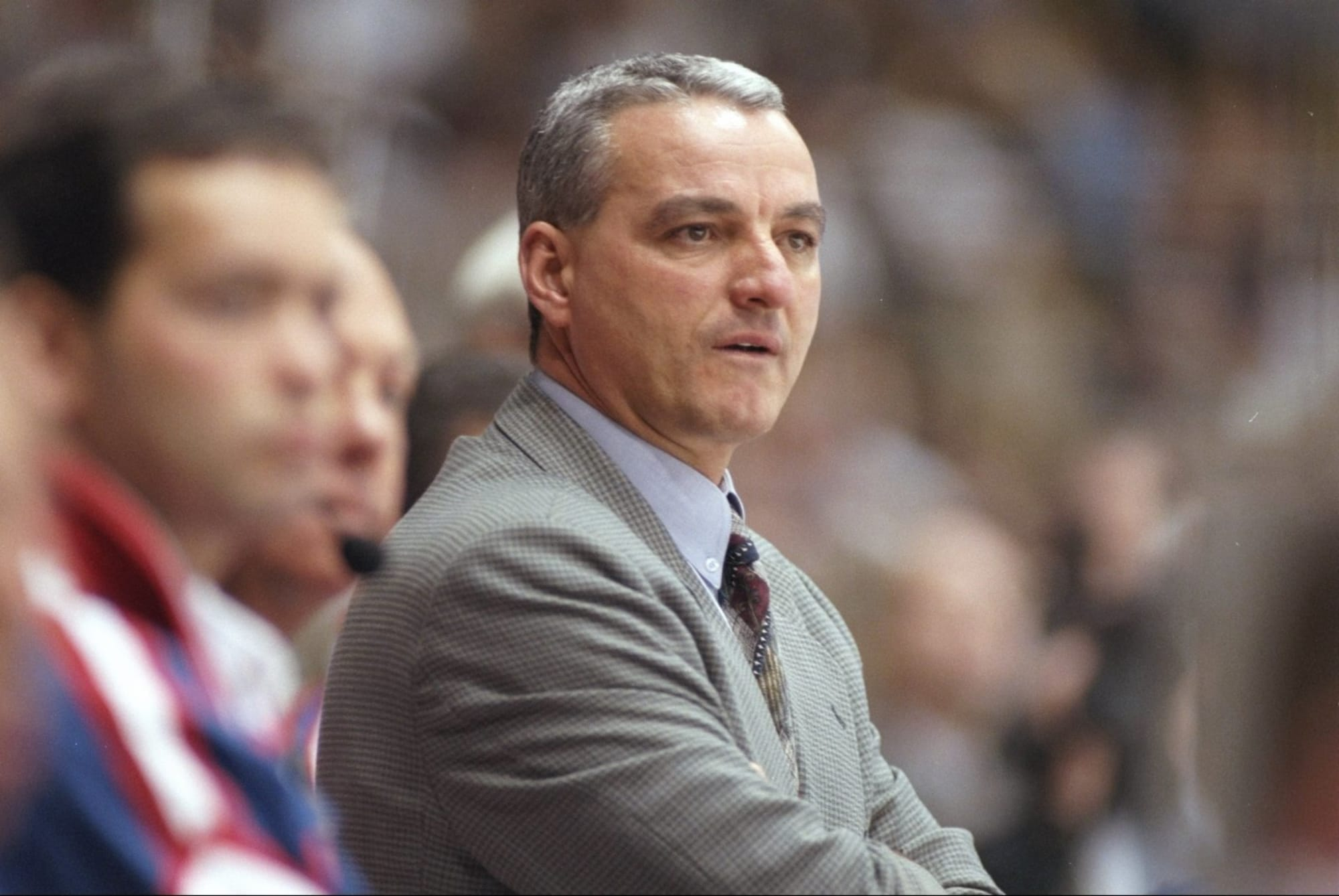 Montreal Canadiens: This Day In Habs History: Mario Tremblay Sets Coaching Record