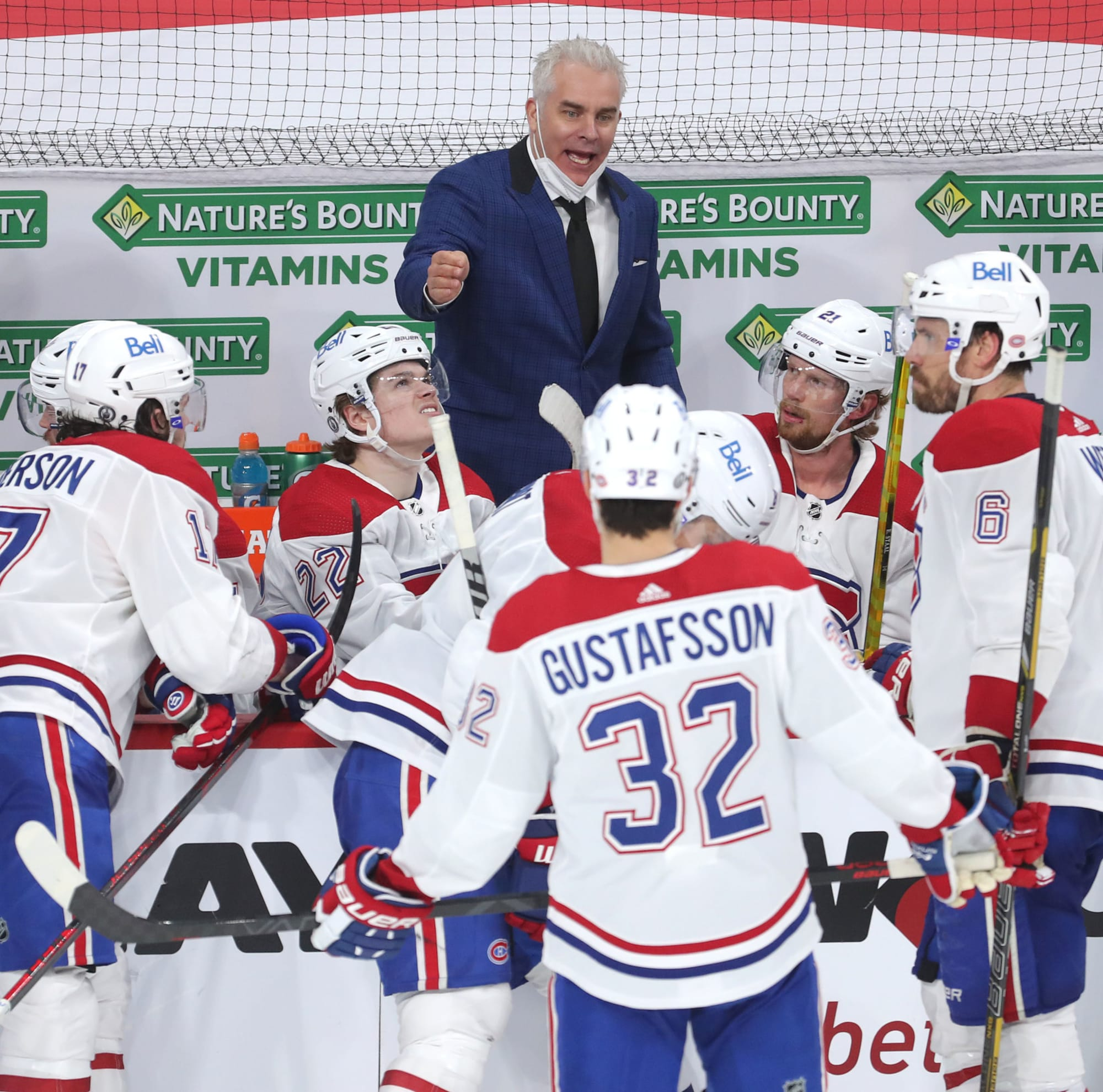 Montreal Canadiens: Dominique Ducharme May Miss Game 3