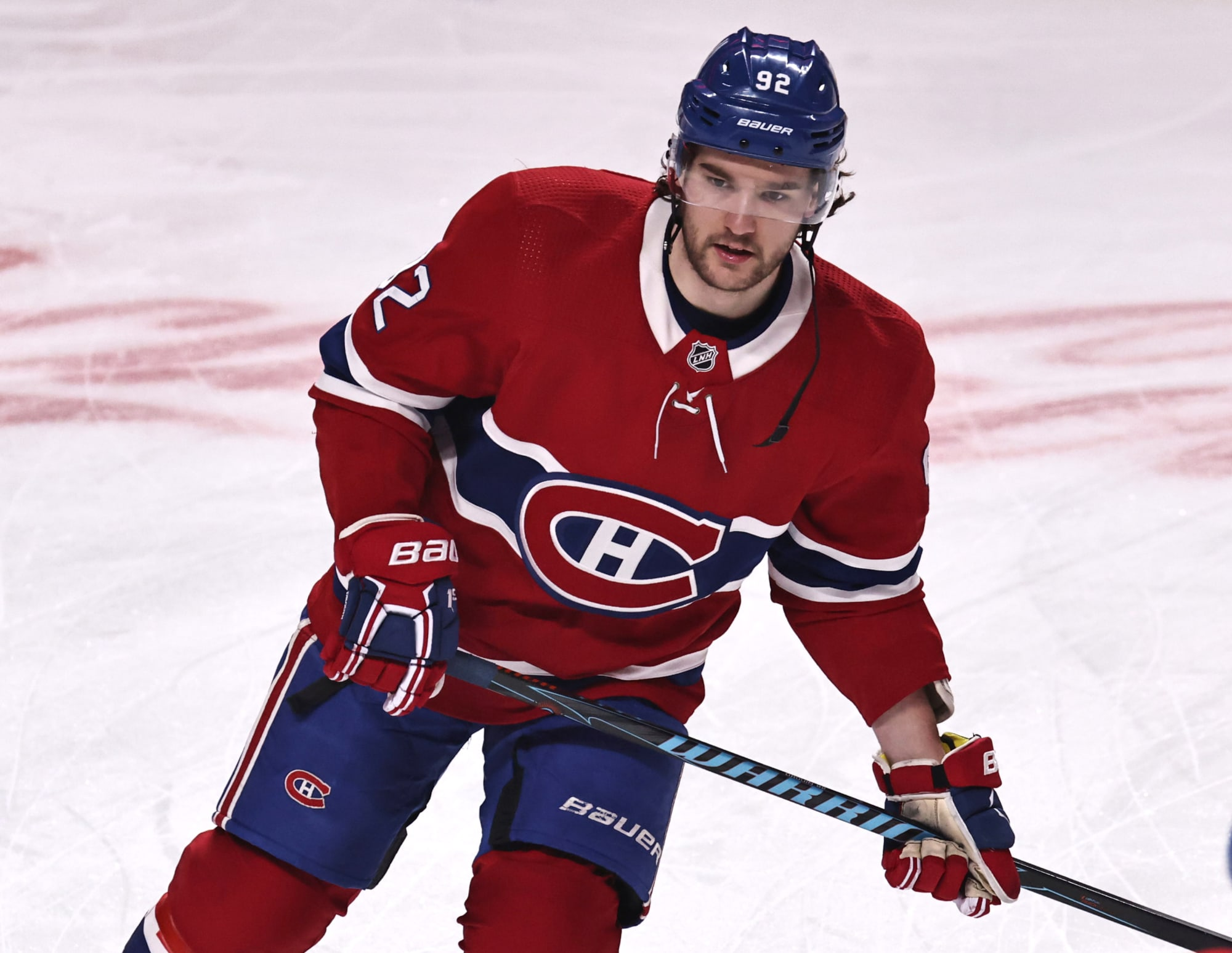 Montreal Canadiens: What About Jonathan Drouin?