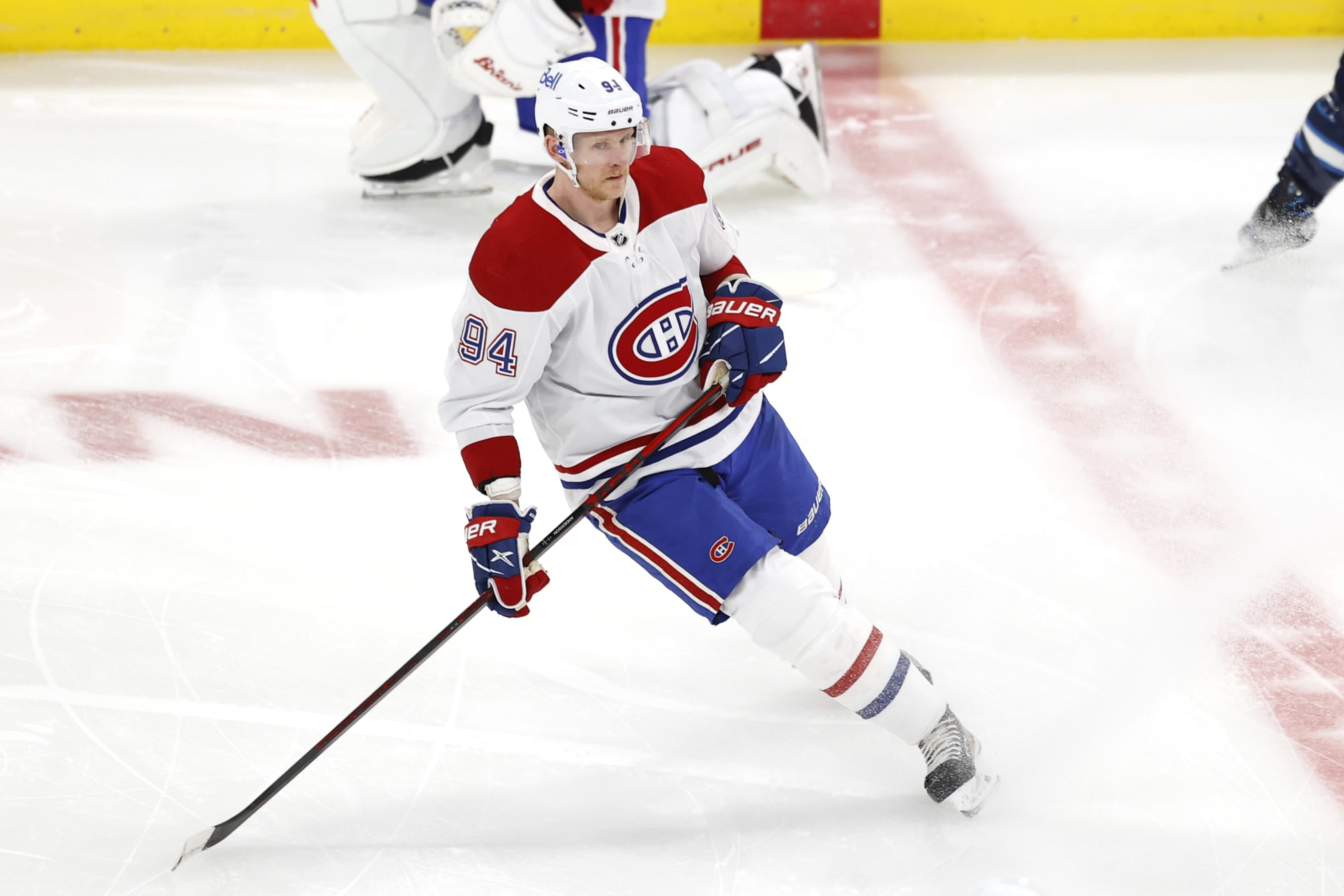 Montreal Canadiens: Corey Perry Was Nearly Given Away For Nothing