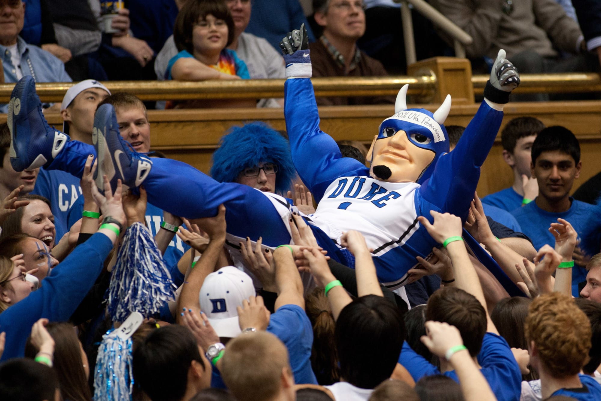Duke basketball product exits NBA bubble with record intact