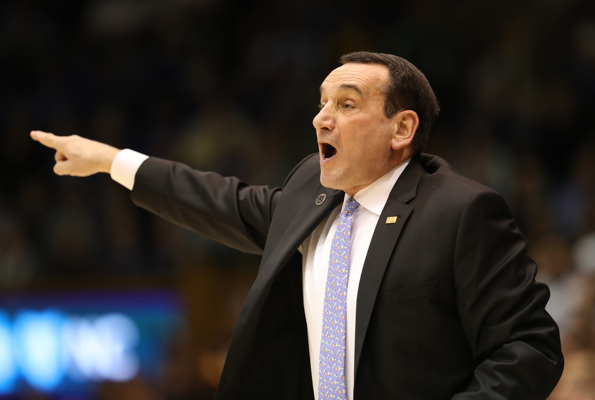 Duke basketball: Snitching could get interesting for Blue Devils