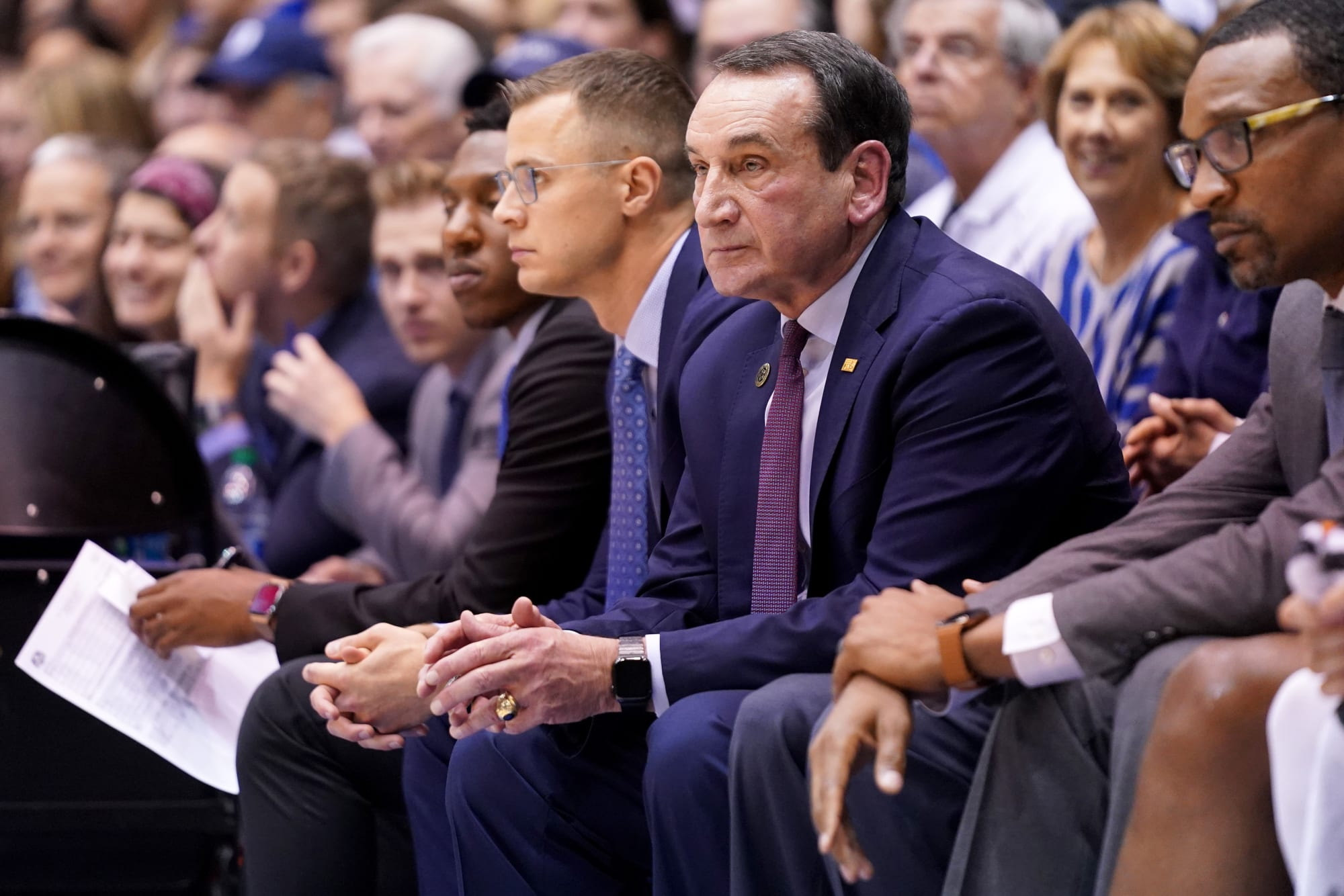Duke basketball might not survive cuts from five-star guard