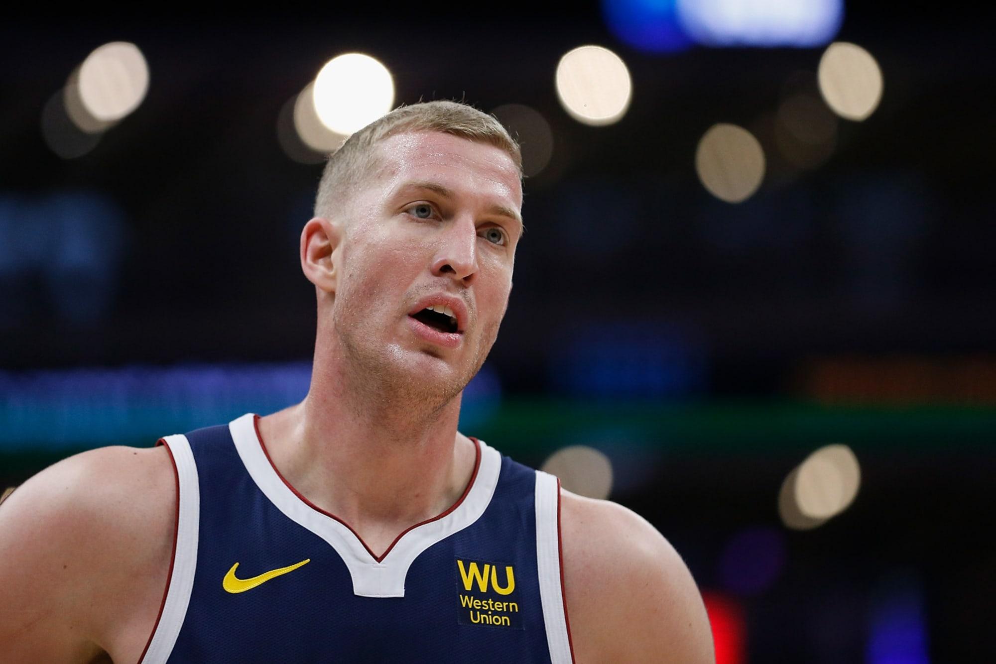 Fair or not, Duke basketball alum becomes laughingstock of NBA Twitter
