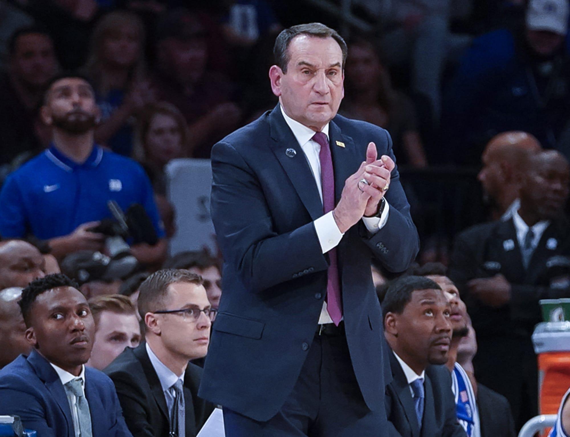 Duke basketball: Three new clues in Patrick Baldwin Jr. chase