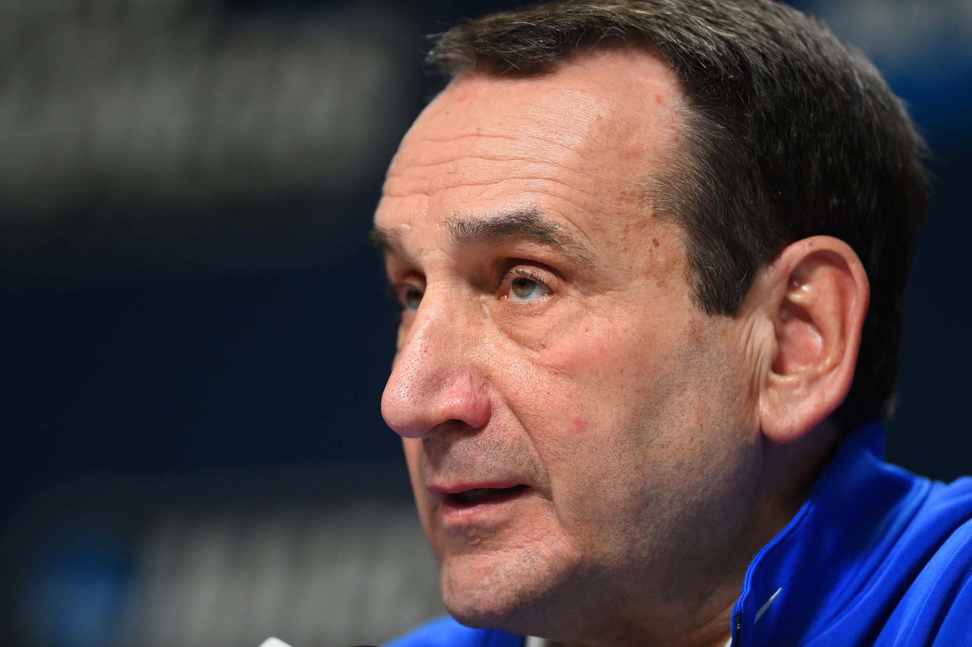 Duke basketball flirting with low not seen in Durham since 1983