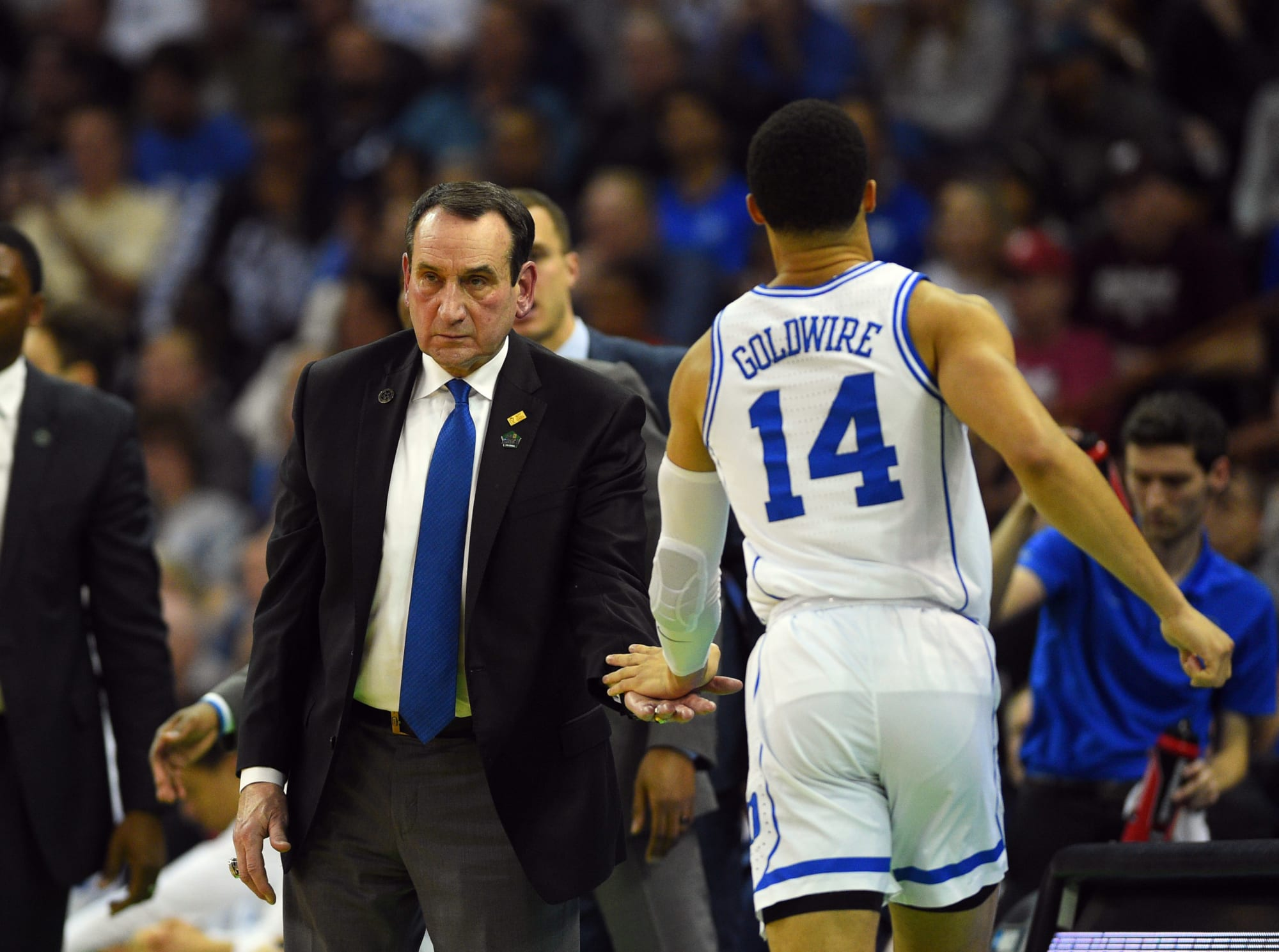 Duke basketball: The firm decision Coach K must make to win national title