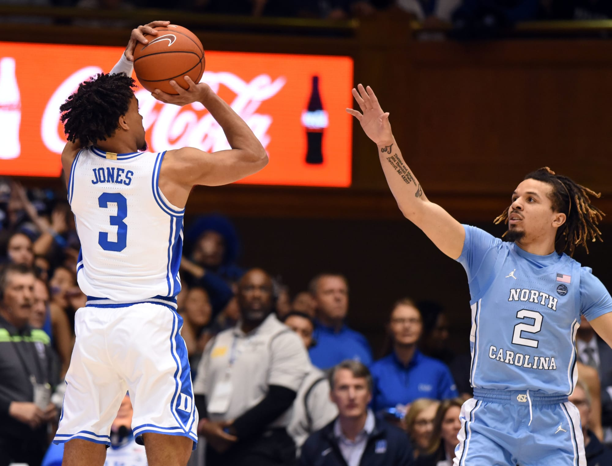 Duke basketball standout may have cost former UNC player millions