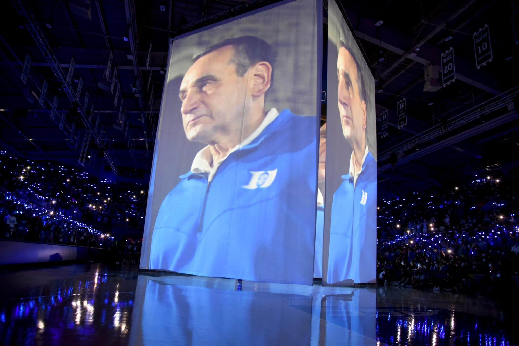 Duke basketball: This one feat has eluded Coach K