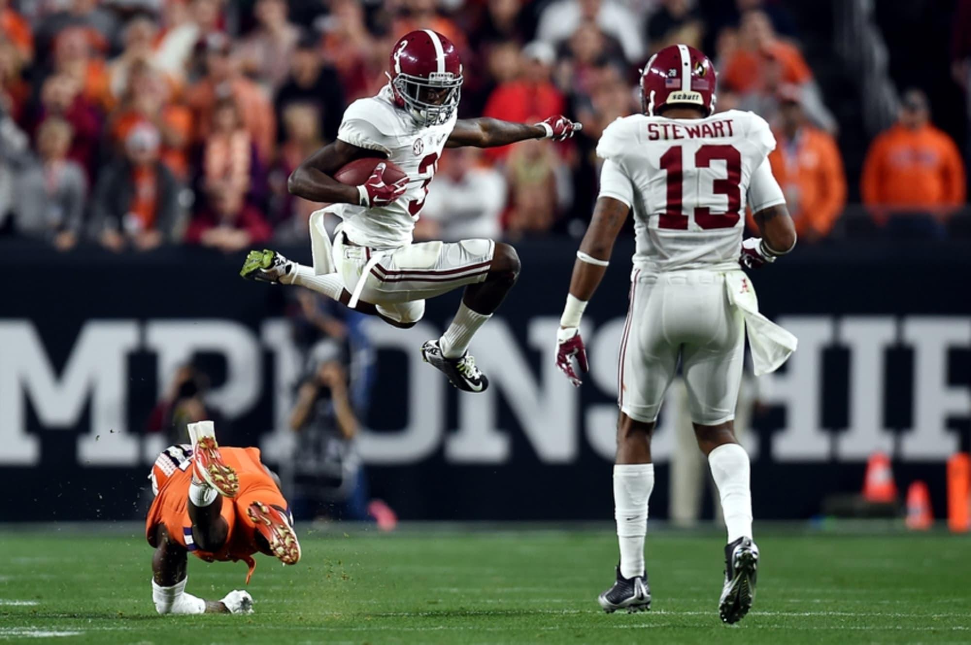 Alabama Football Blake Barnett Edits Calvin Ridley Hype Video