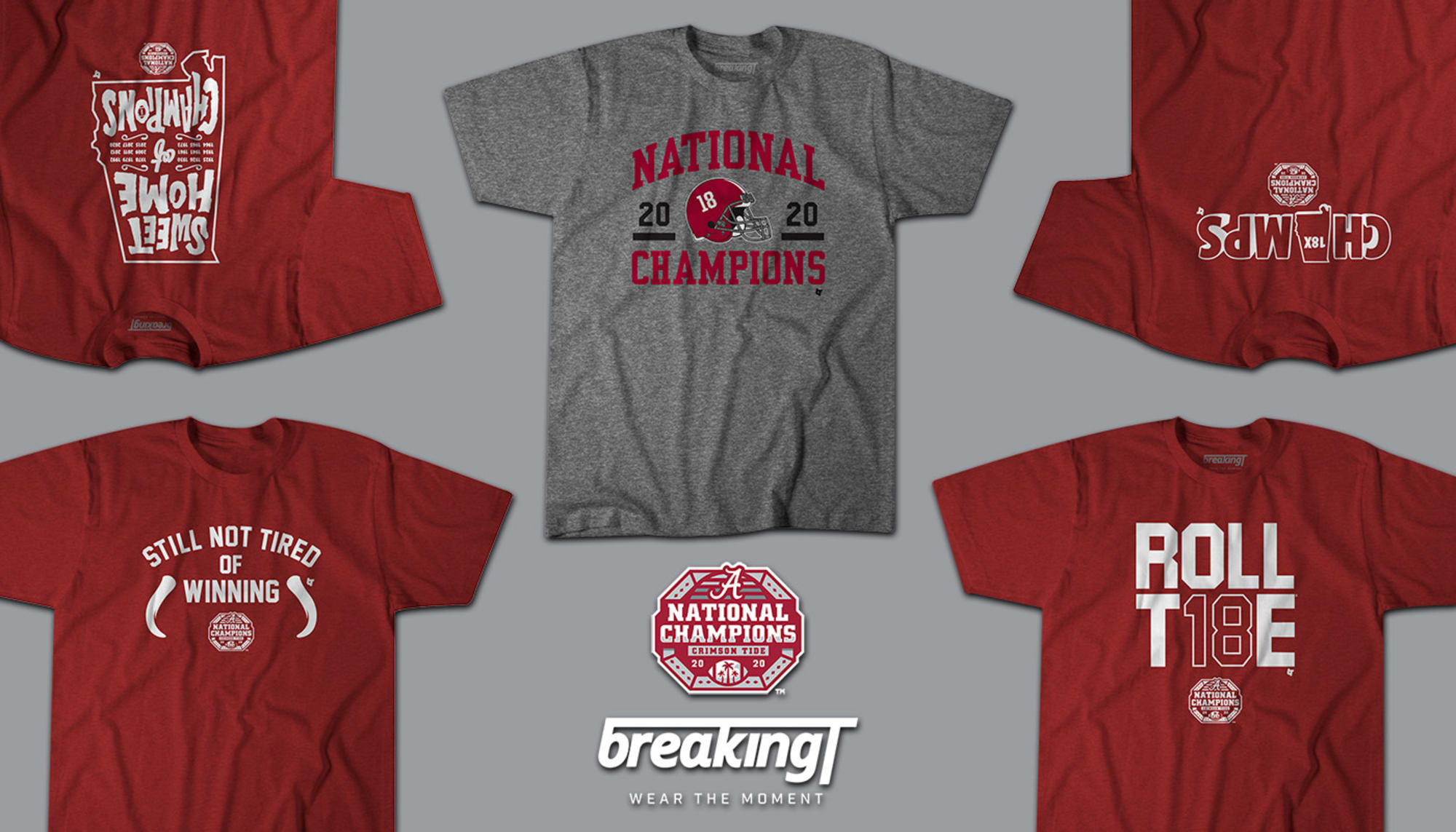 National Championship ...