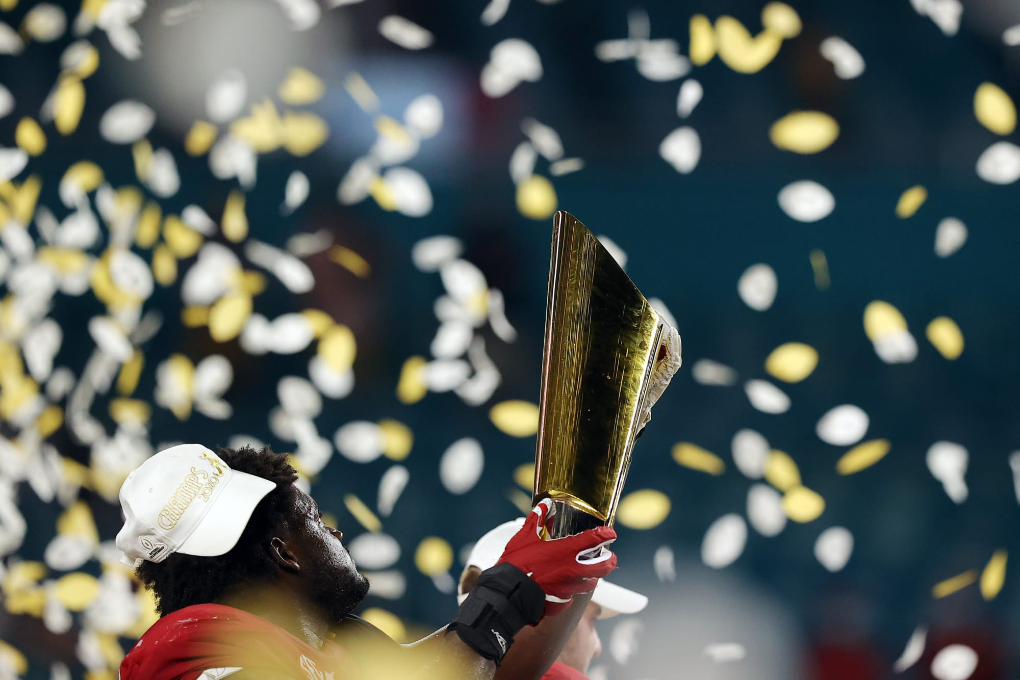 Alabama Football: Beating the odds for a repeat National Championship