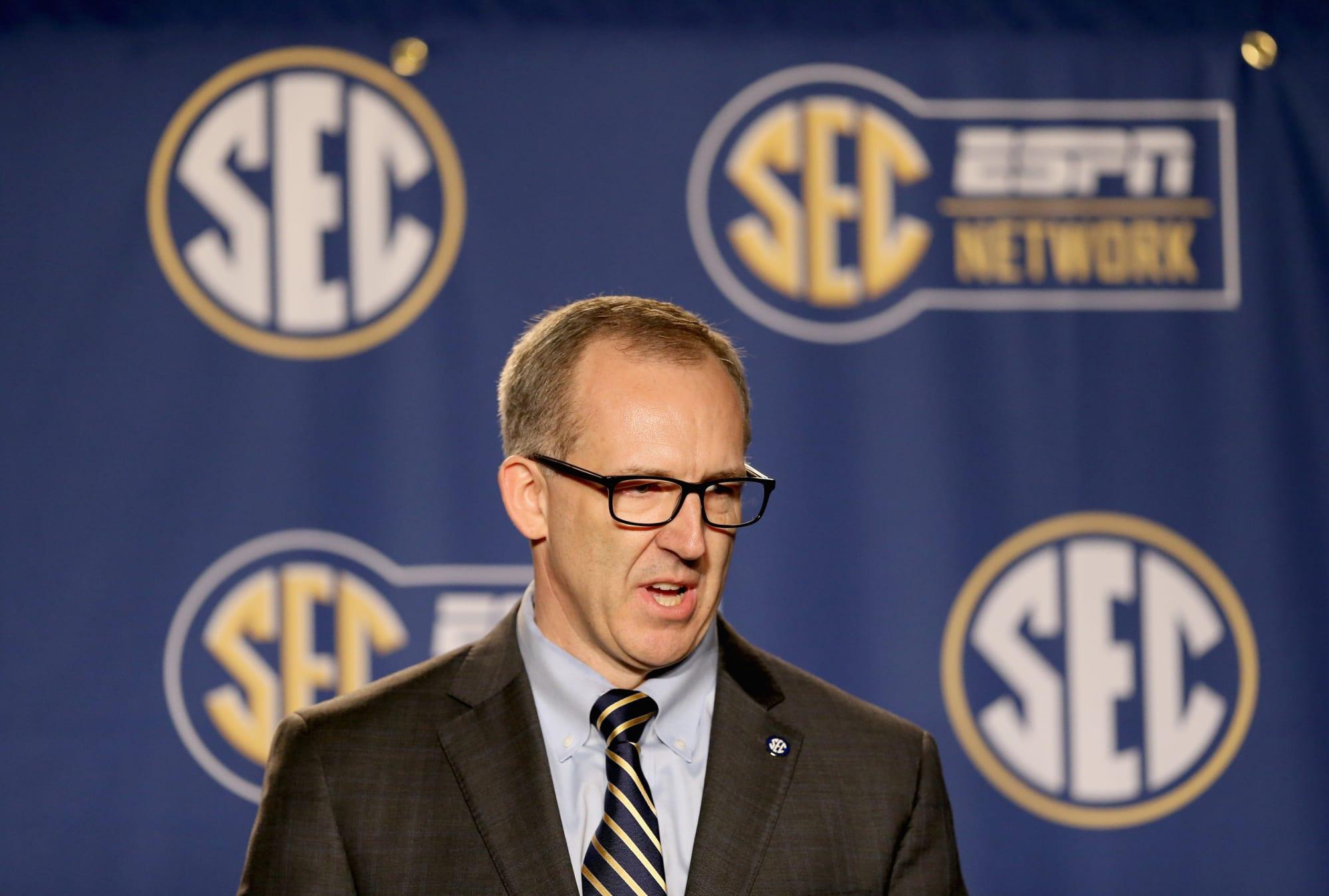 Alabama Football: SEC Athletic Directors meet Monday to discuss options
