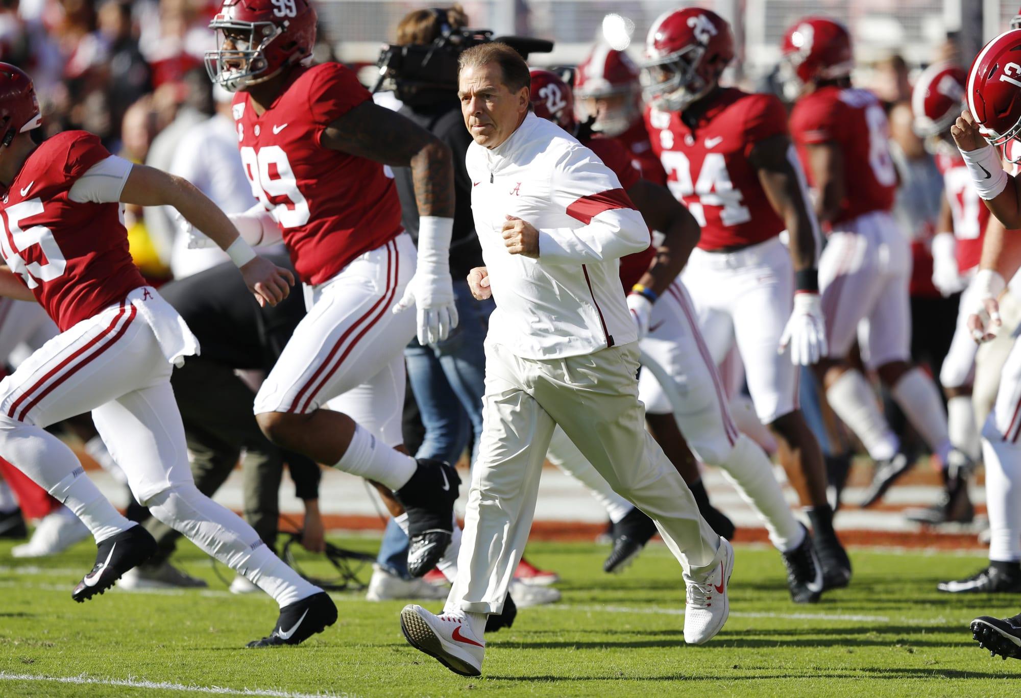 Alabama Football: Crimson Tide land 3-star S Jake Pope - Bama Hammer