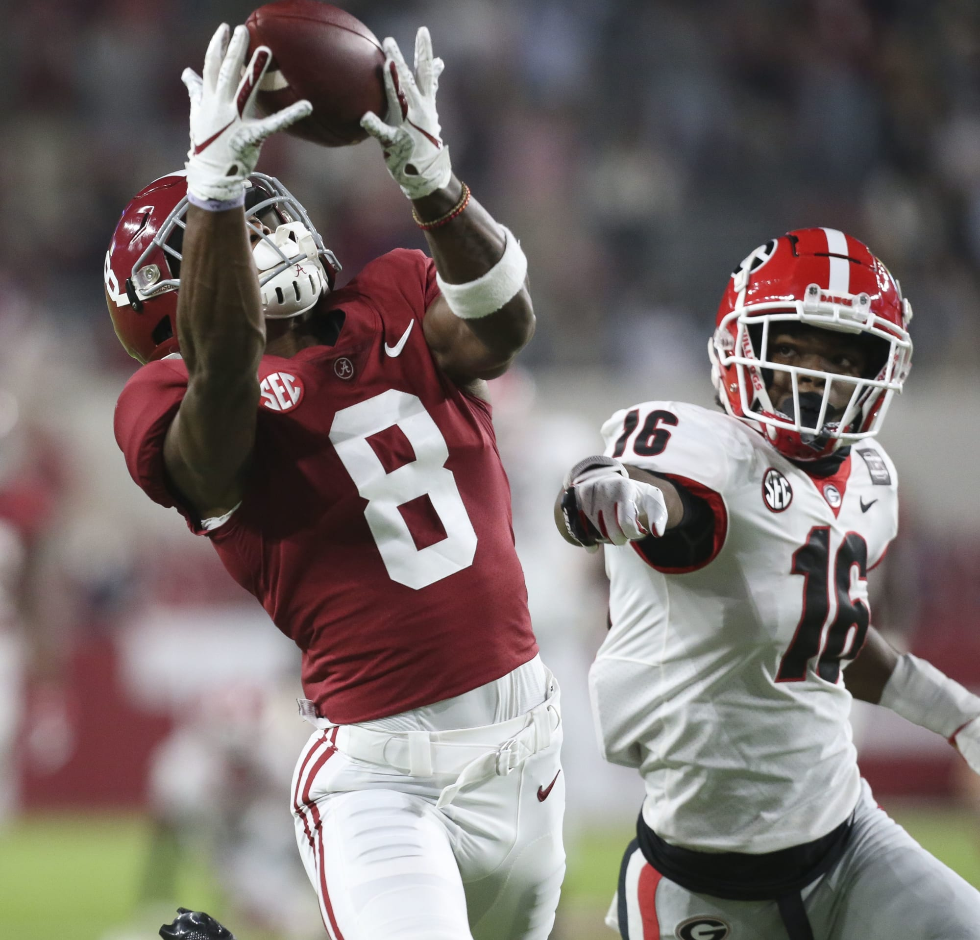 Alabama Football: After '20 season Tide offense could be feast to famine