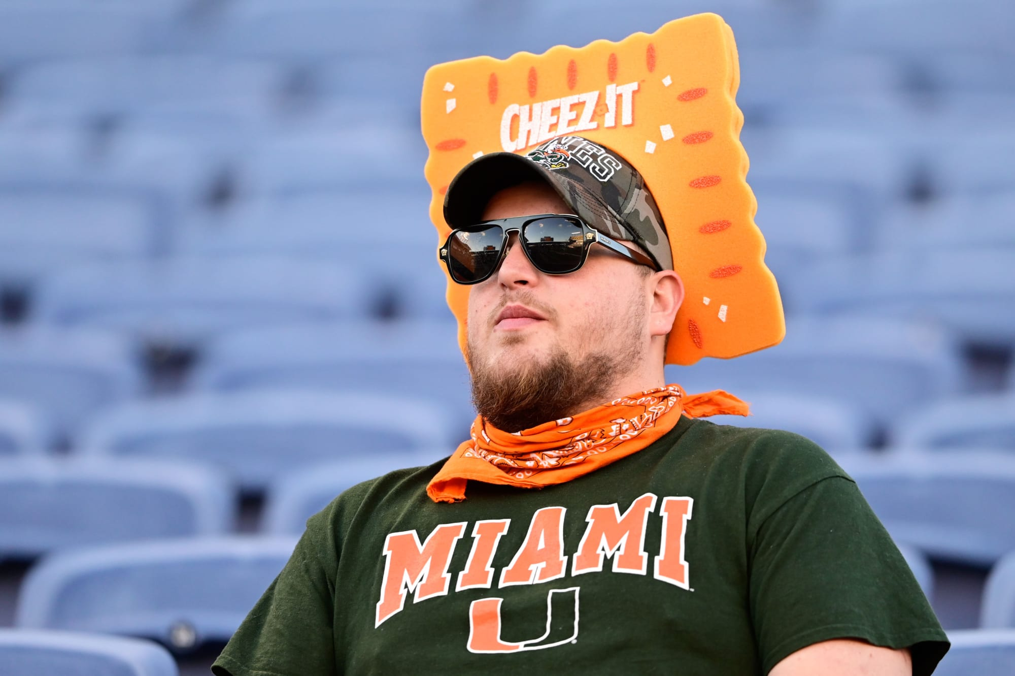 Alabama Crimson Tide: Canes are tired of hearing one question