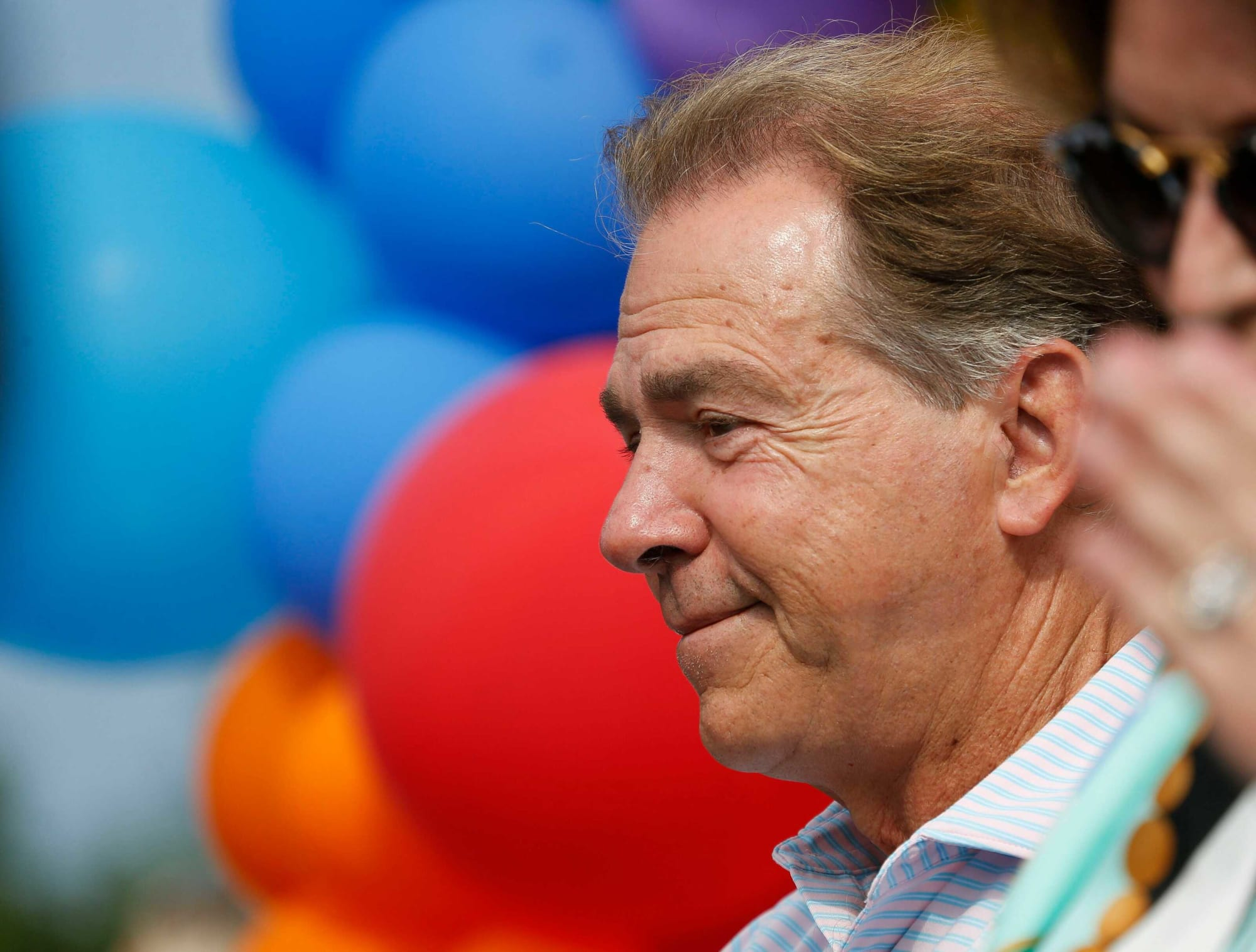 Alabama Football: Why Nick Saban is and always will be the GOAT - Bama Hammer