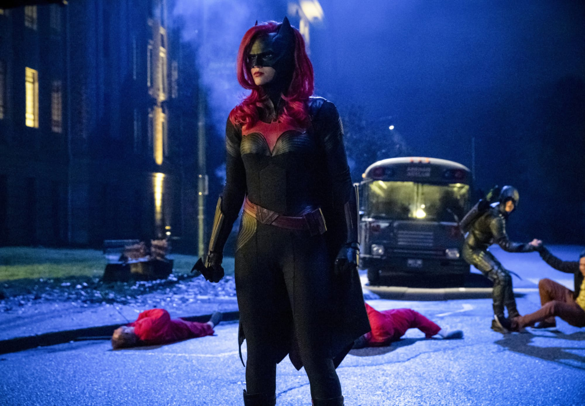 Batwoman: 5 series to read while waiting for season 2