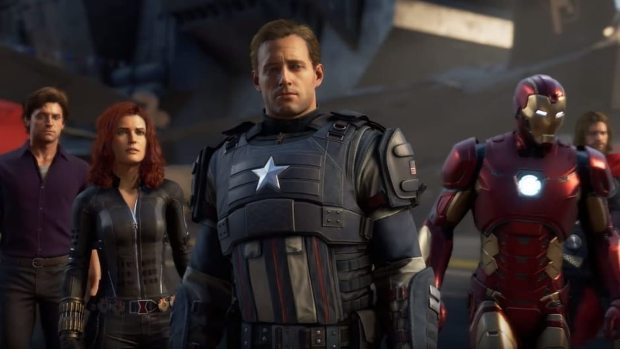 Marvel's Avengers: The good and the bad of Marvel's newest video game - Bam! Smack! Pow!