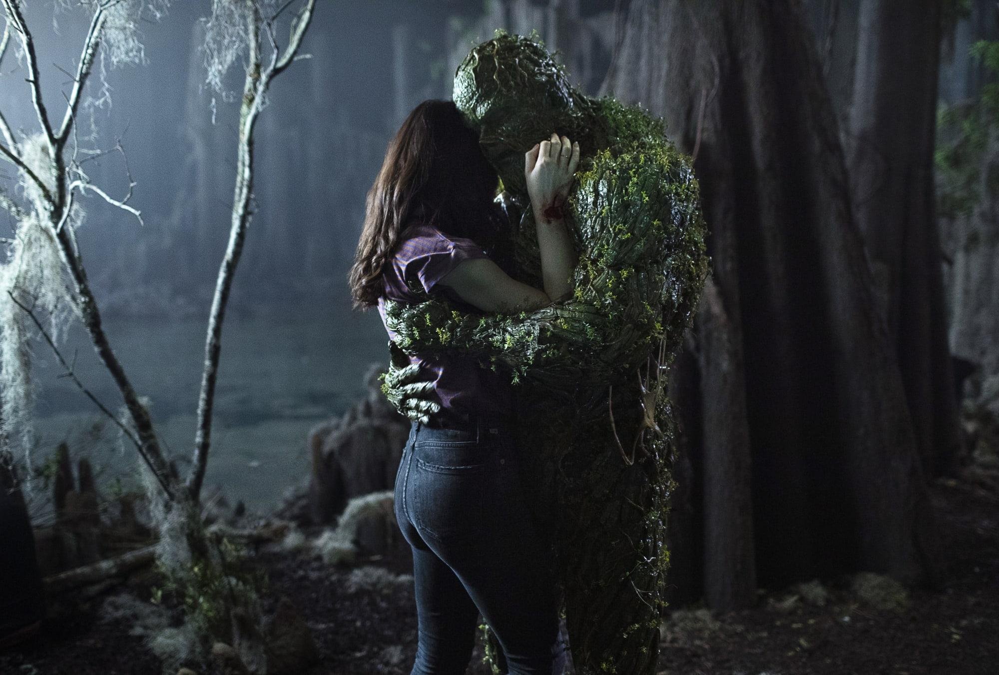 Watch Swamp Thing season 1, episode 4 trailer