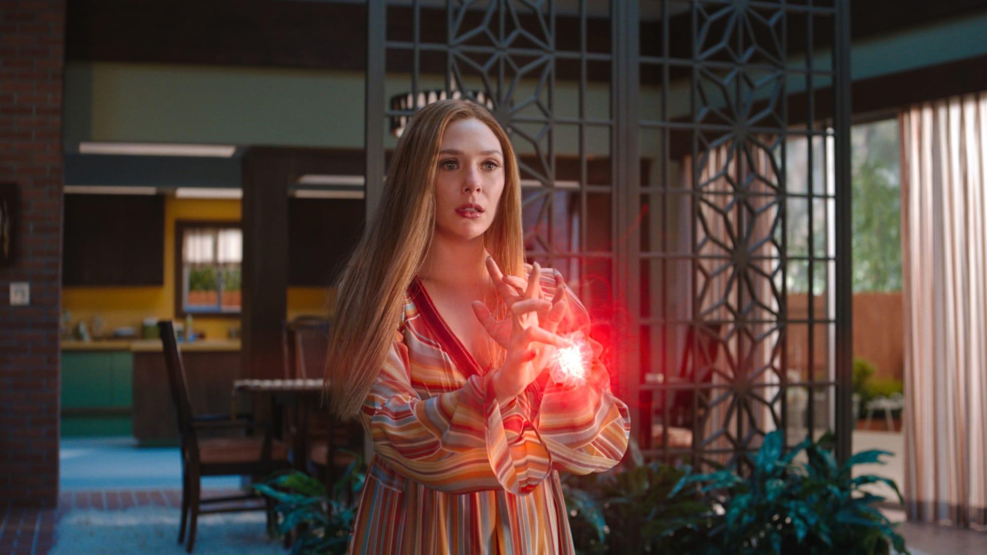 Watch Wandavision Season 1 Episode 6 Promo Trailer