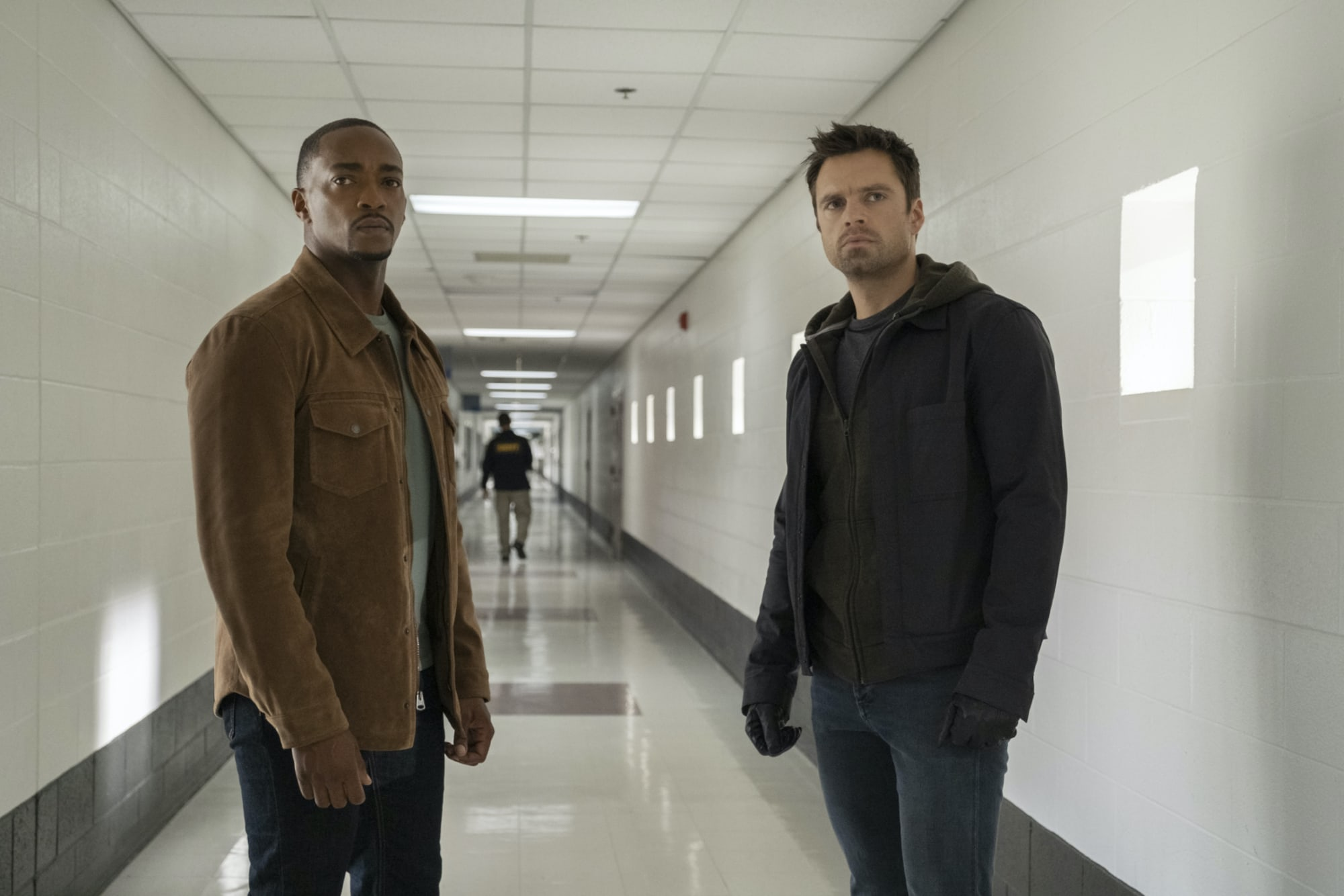 The Falcon and the Winter Soldier: 1×6
