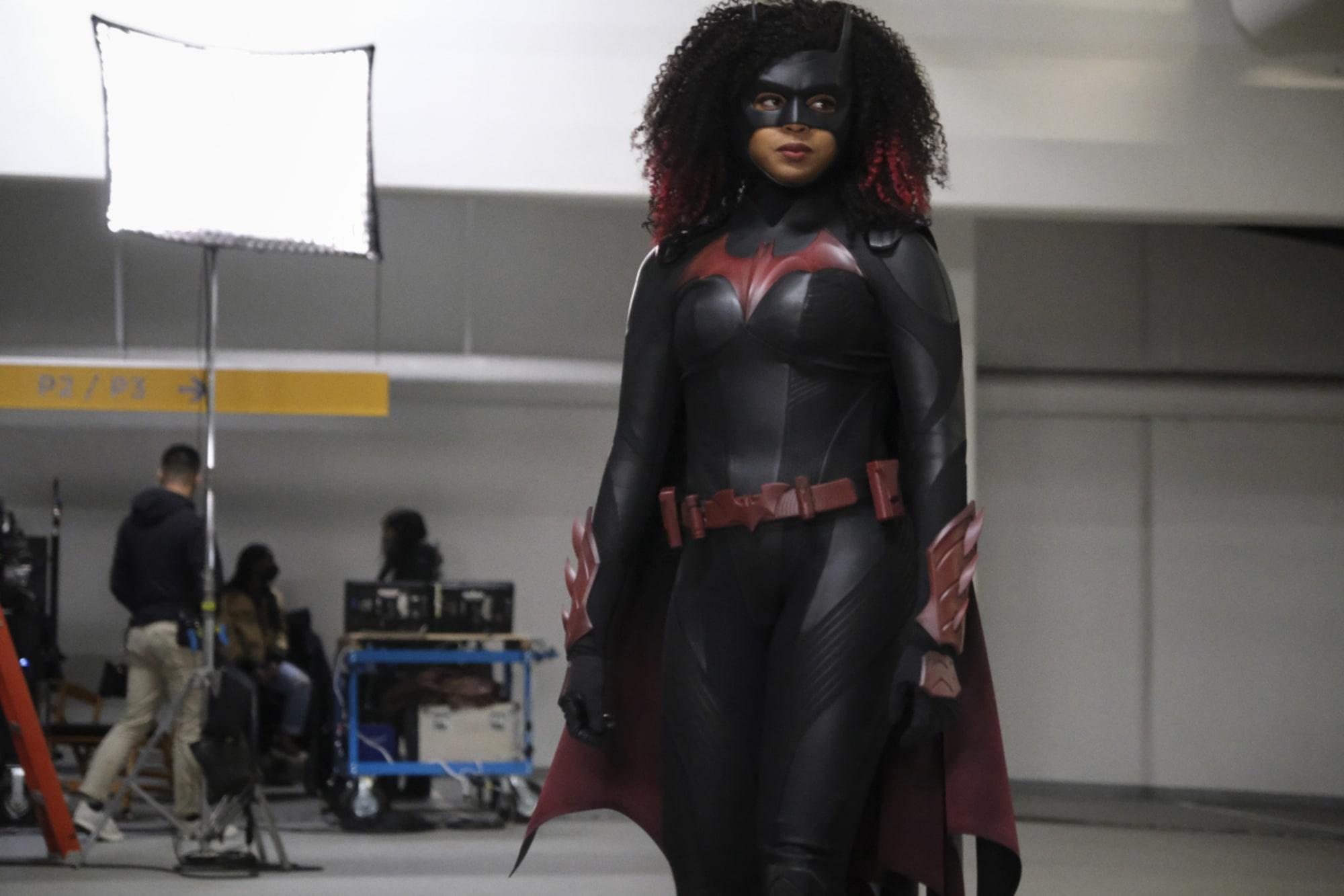 Batwoman season 3: Premiere, release date, cast, trailer and more