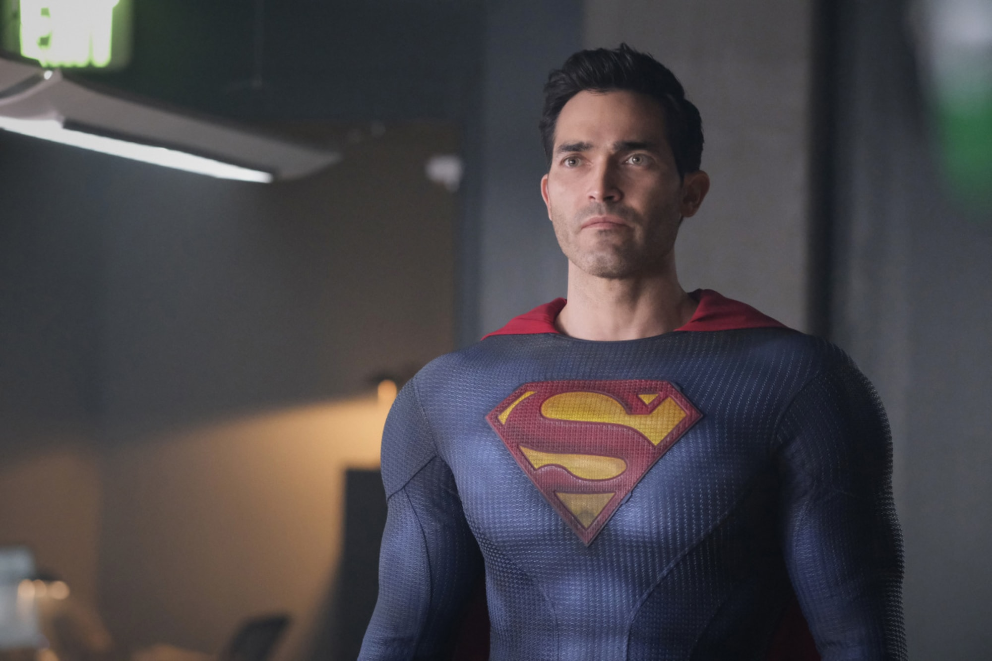 Will Superman and Lois air a new episode tonight, May 11?