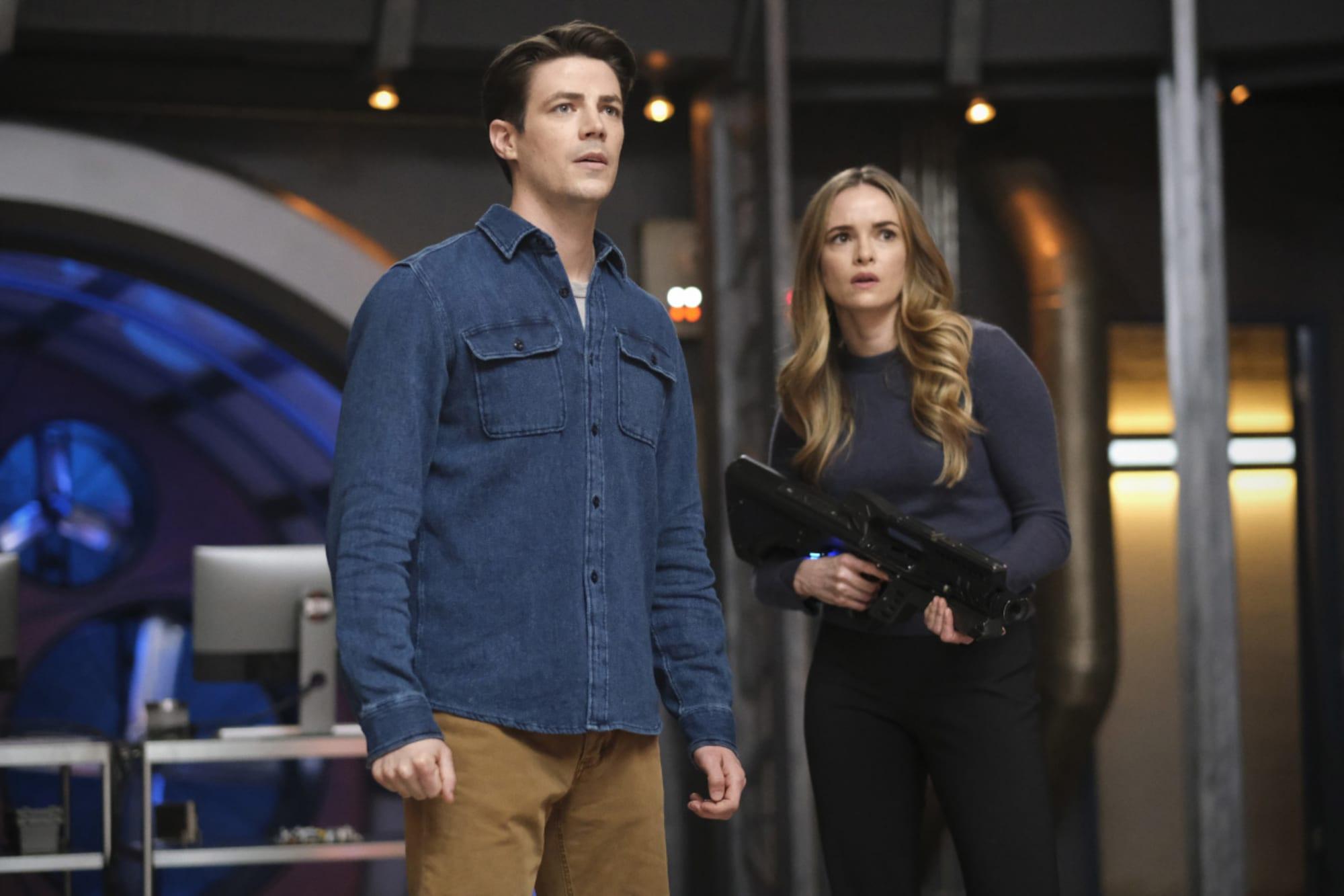The Flash season 7, episode 10 live stream: Watch online